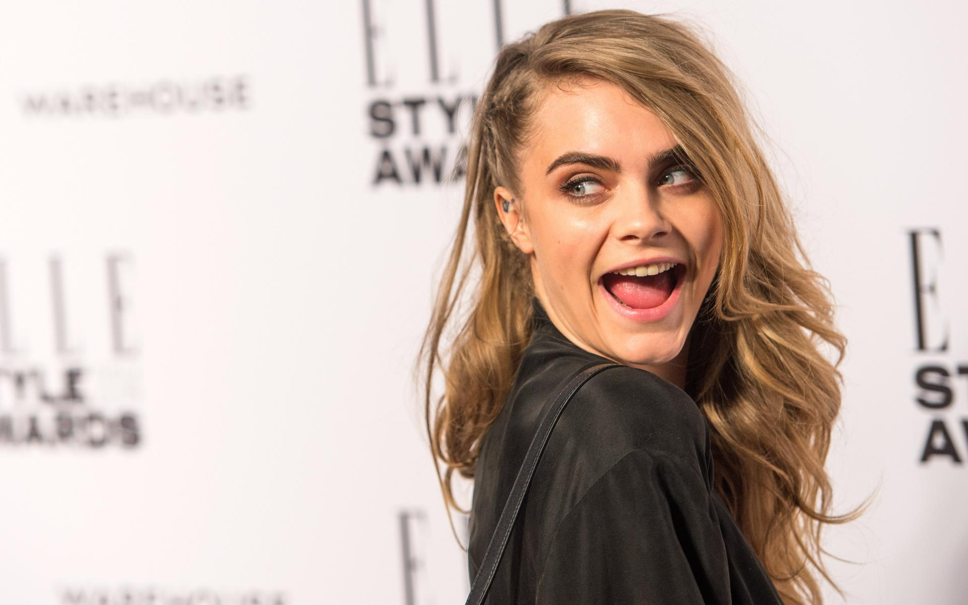Cara Delevingne Wallpapers For Iphone