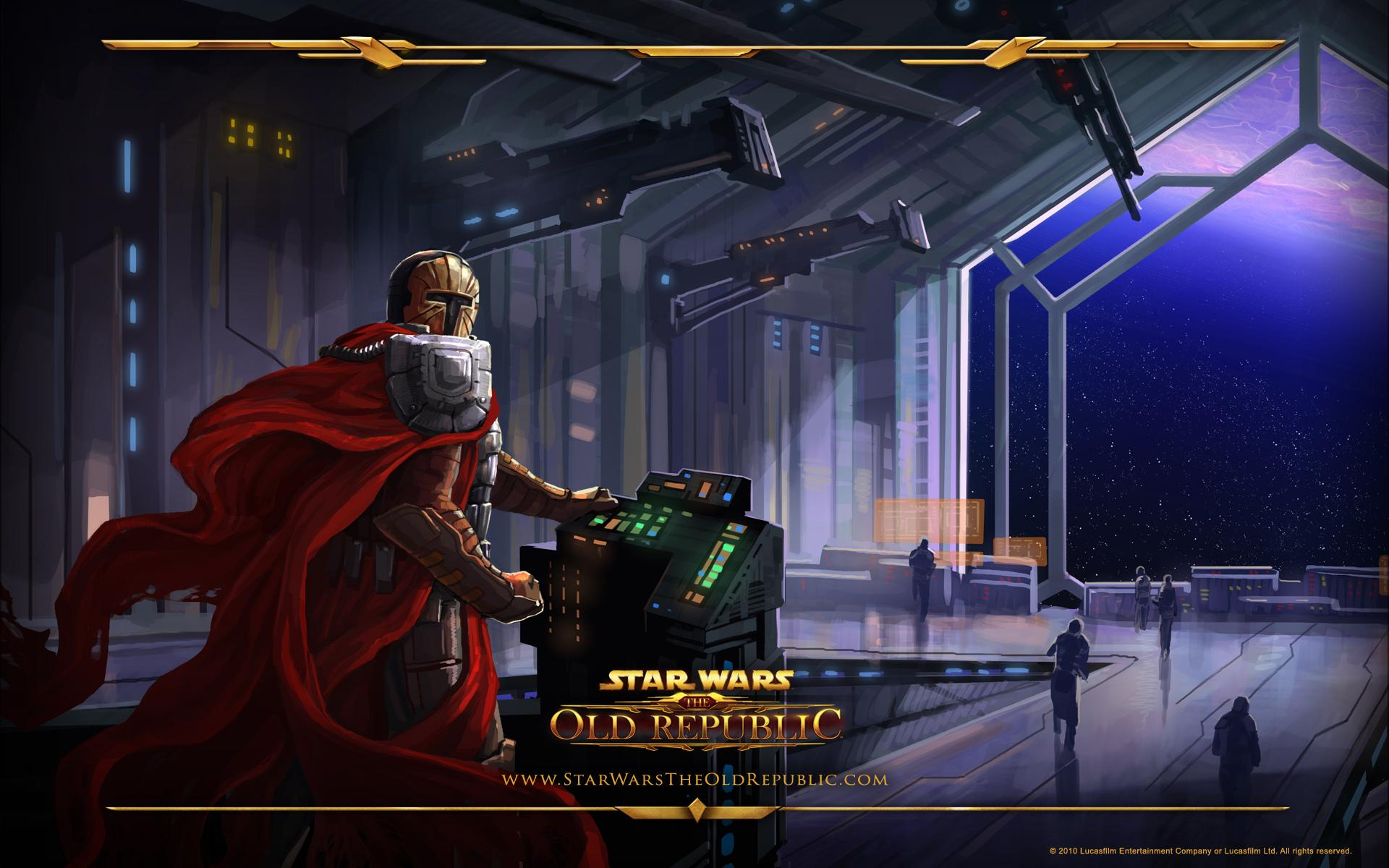 Star Wars The Old Republic Wallpaper HD Download - photo#48