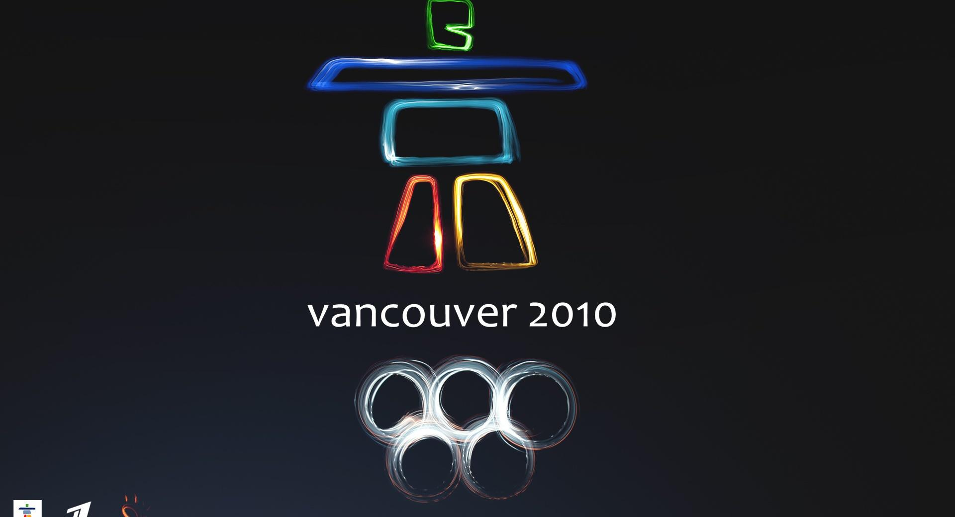 2010 Olympic Winter Games In Vancouver wallpapers HD quality