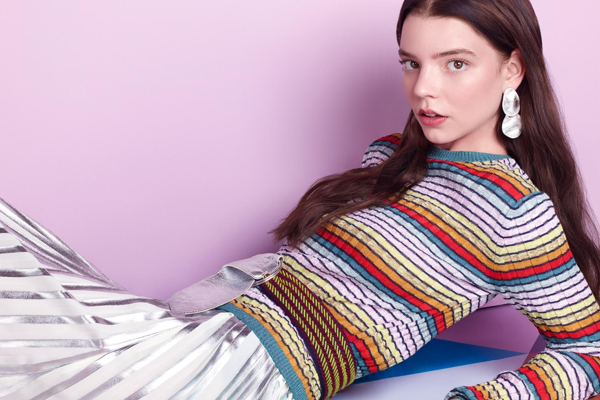 Anya Taylor-Joy at 1280 x 960 size wallpapers HD quality