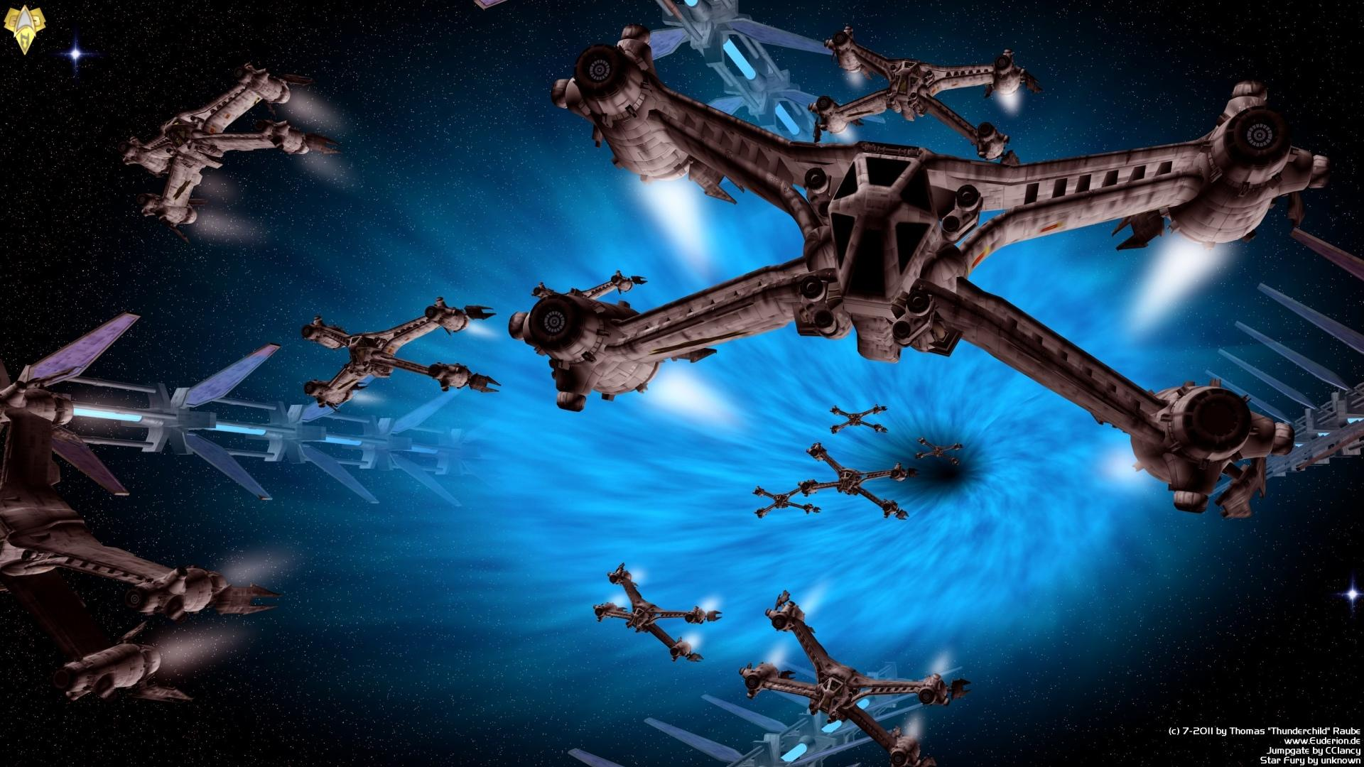 Babylon 5 wallpapers HD quality