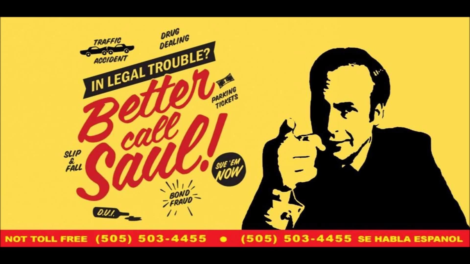 Better Call Saul wallpapers HD quality