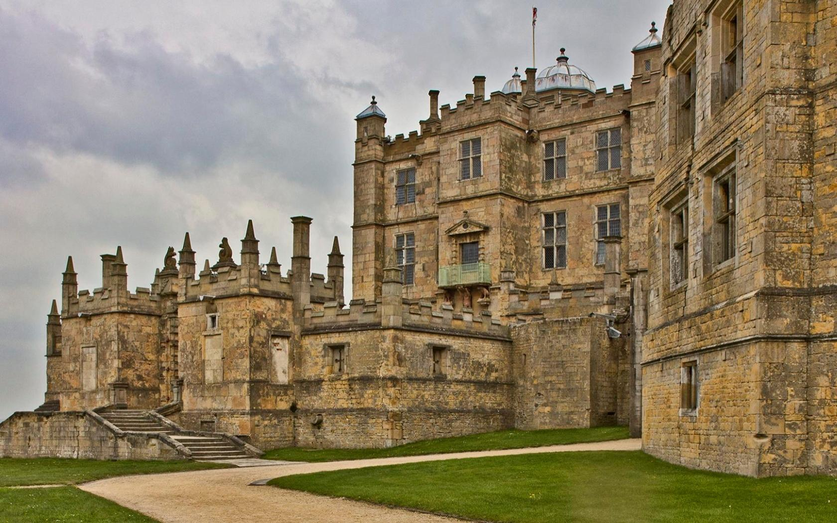 Bolsover Castle wallpapers HD quality