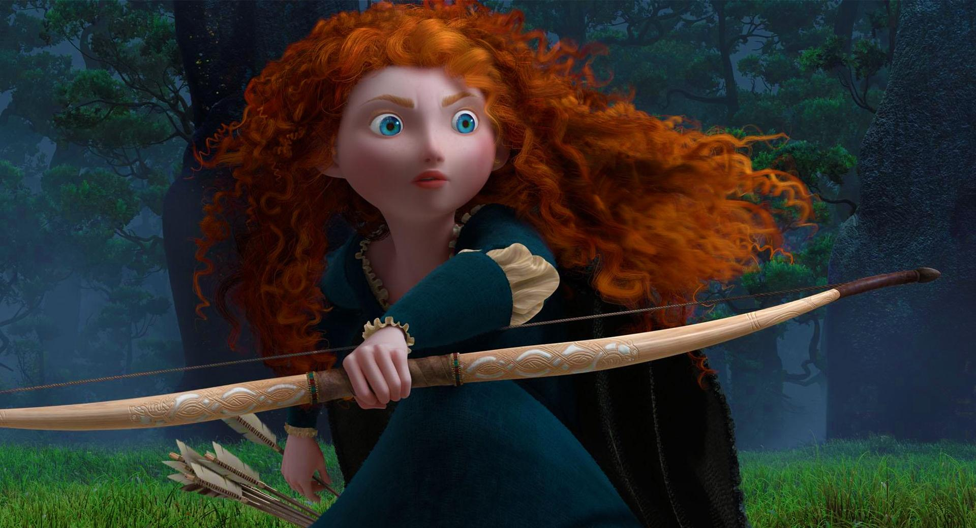 Brave 2012 wallpapers HD quality
