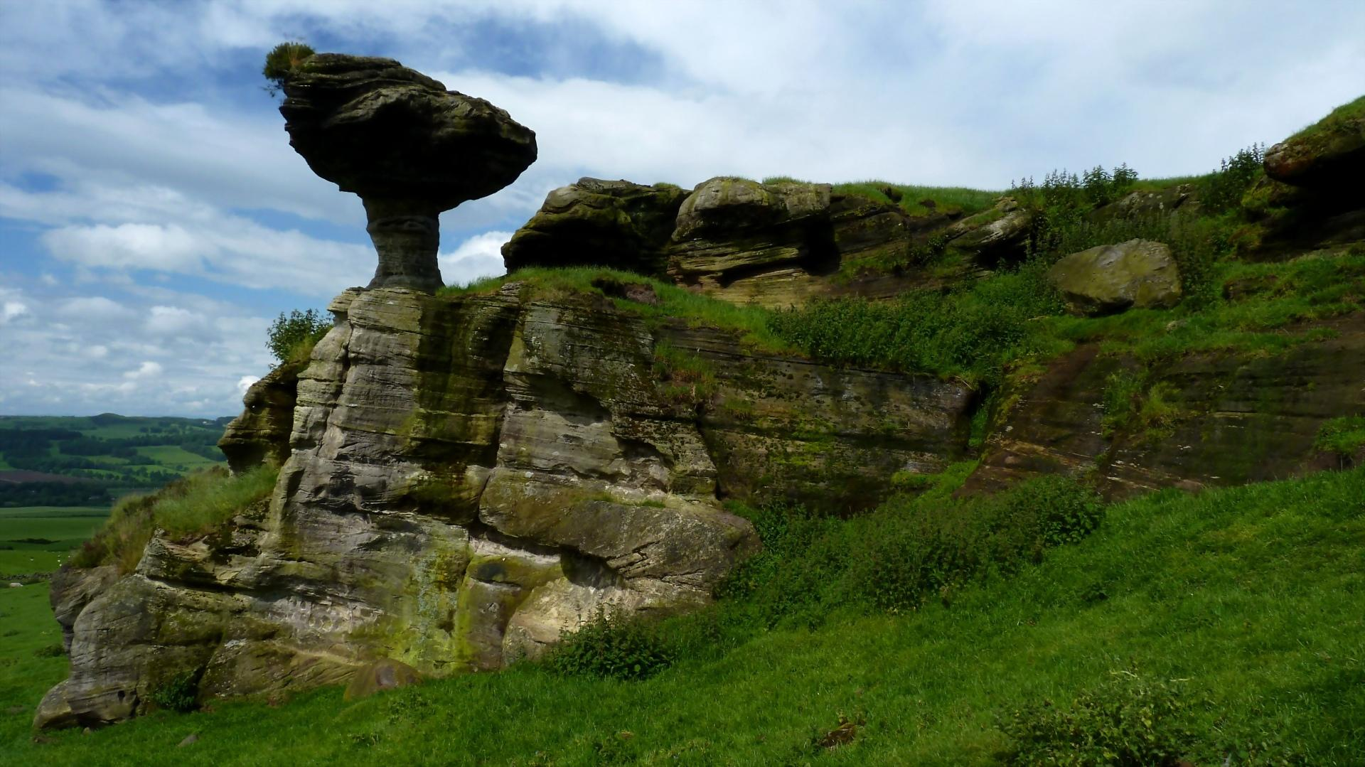 Bunnet Stane wallpapers HD quality