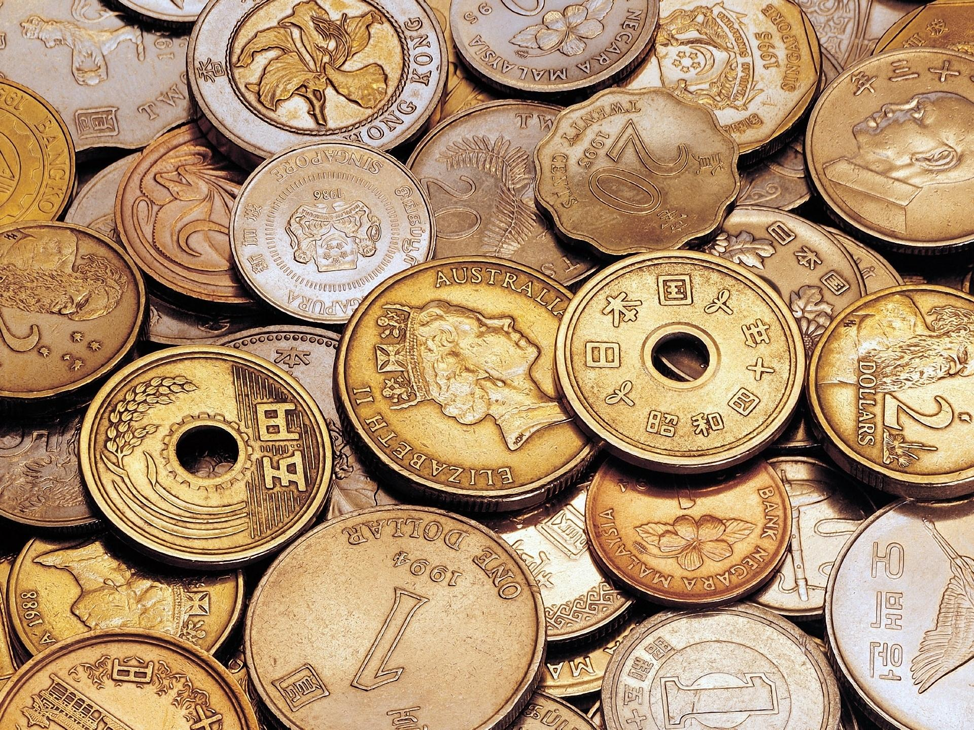 Coin wallpapers HD quality