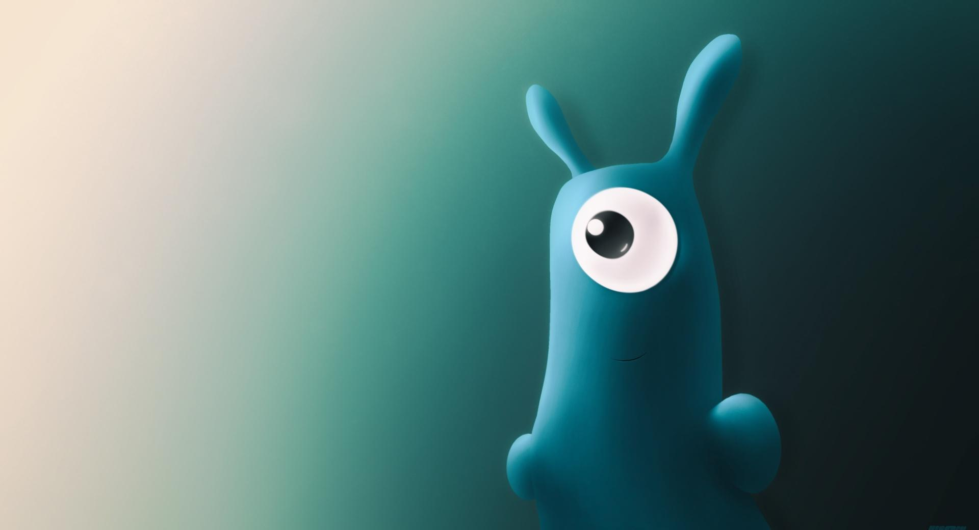 Cute Moster wallpapers HD quality