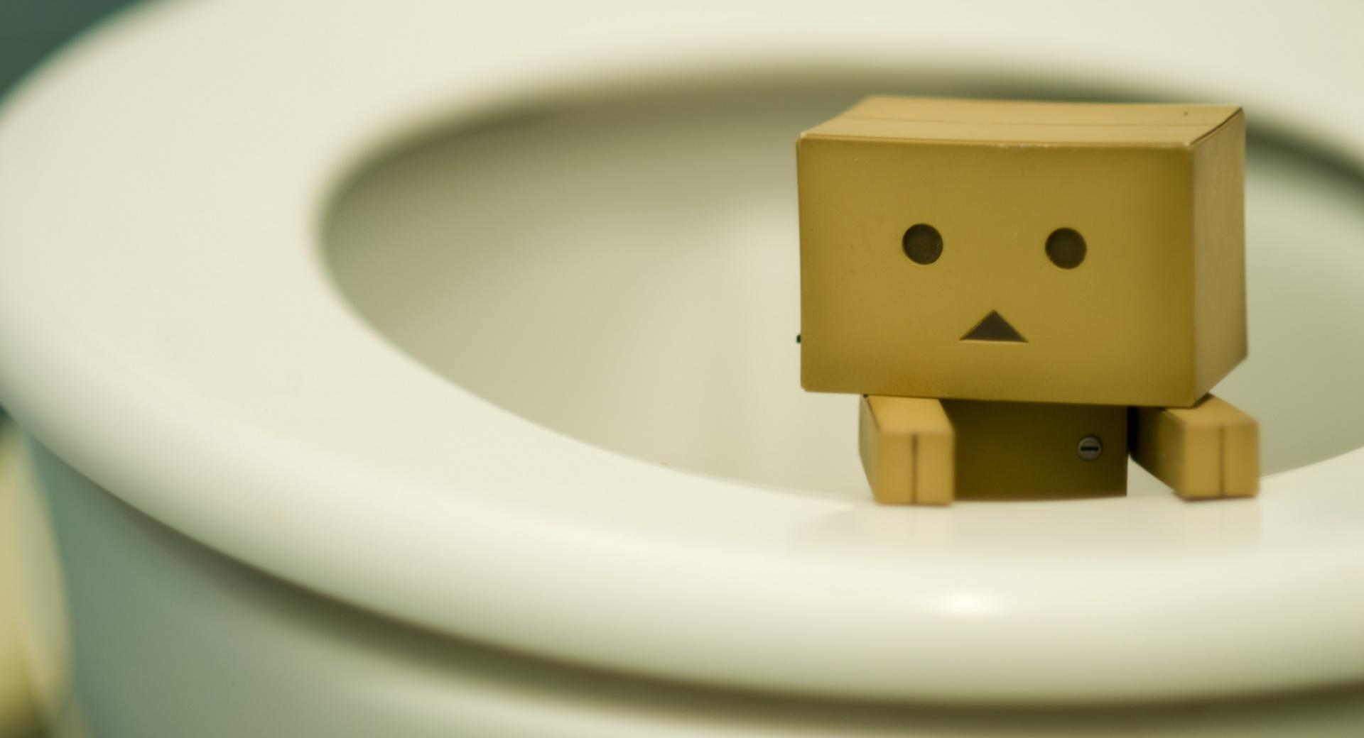 Danbo Adventures wallpapers HD quality