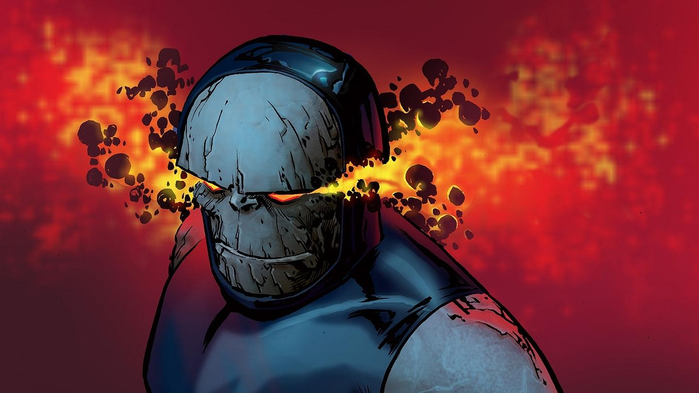 Darkseid Comics wallpapers HD quality