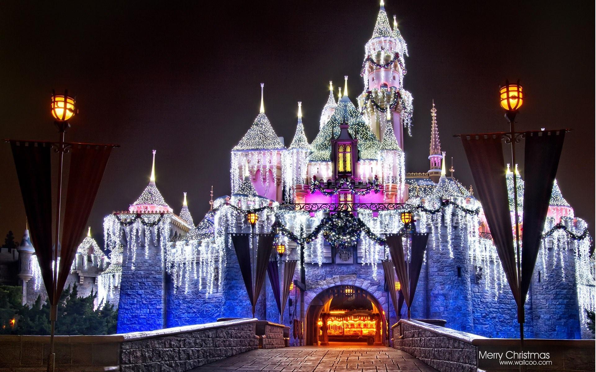 Disneyland wallpapers HD quality
