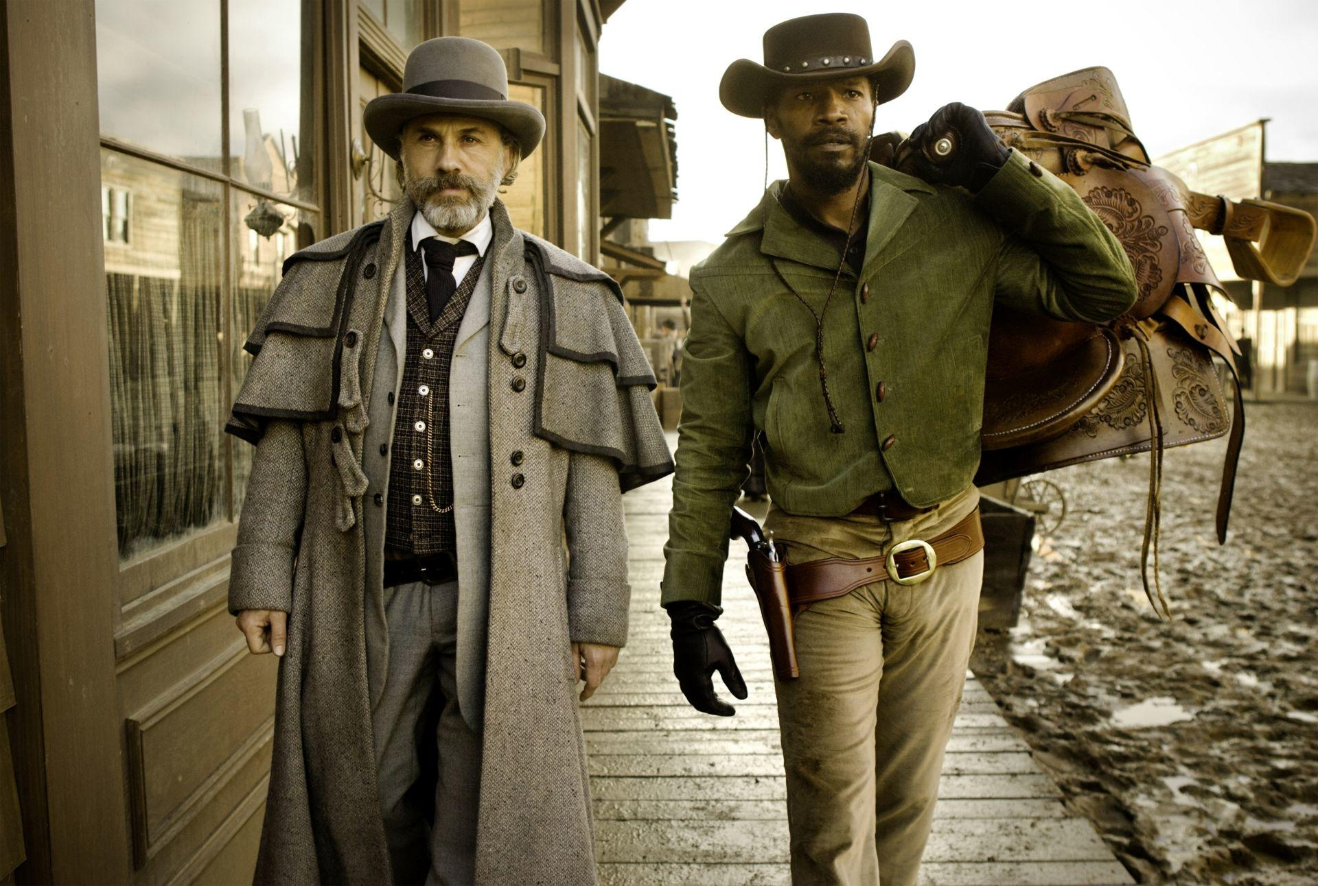 Django Unchained wallpapers HD quality