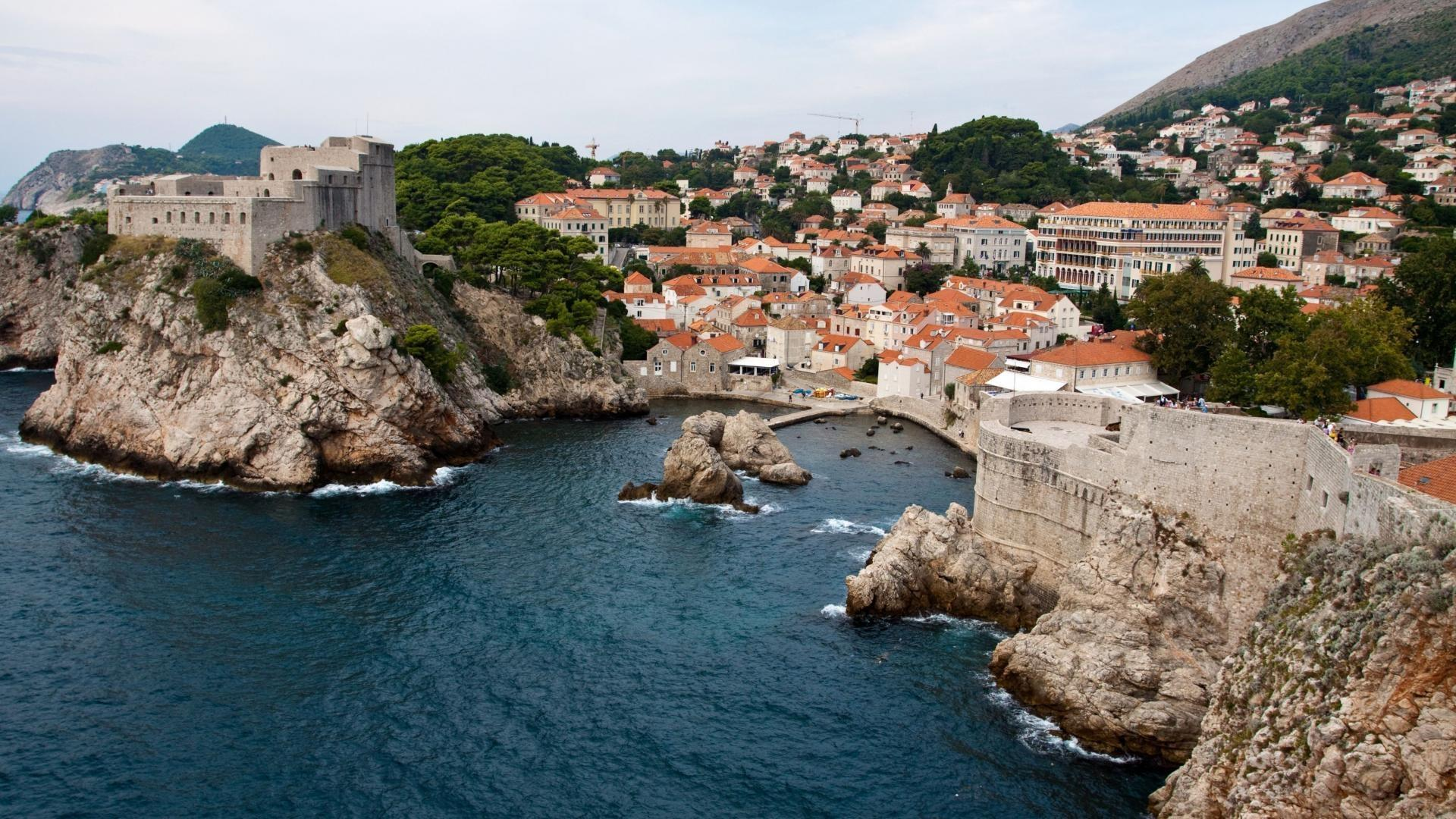 Dubrovnik wallpapers HD quality