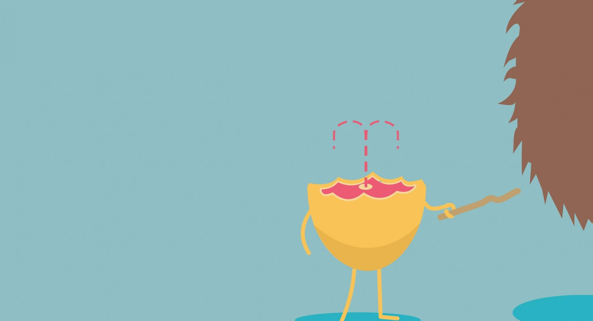 DumbWaysToDie PokeAGrizzlyBearWithAStick wallpapers HD quality