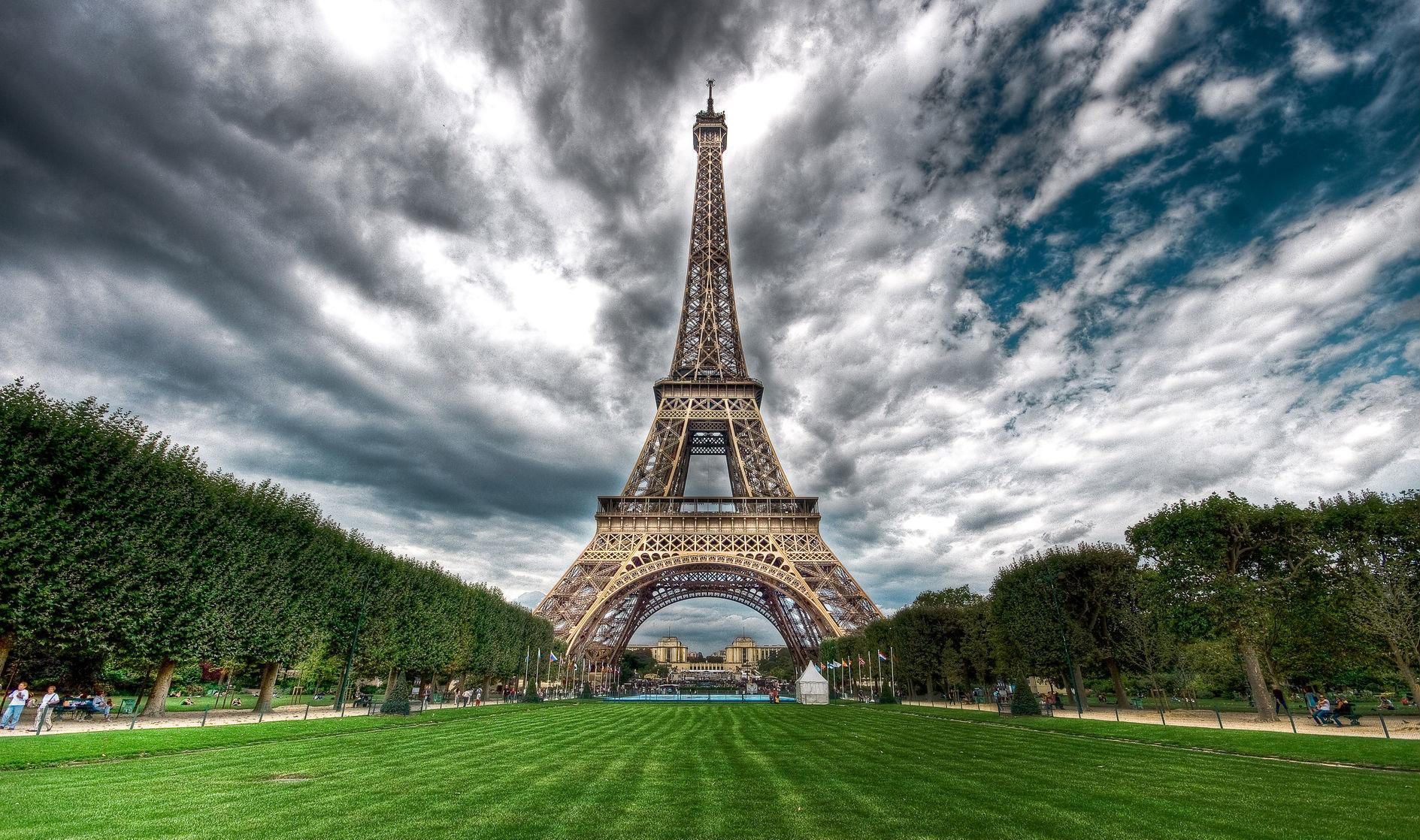 Eiffel Tower wallpapers HD quality