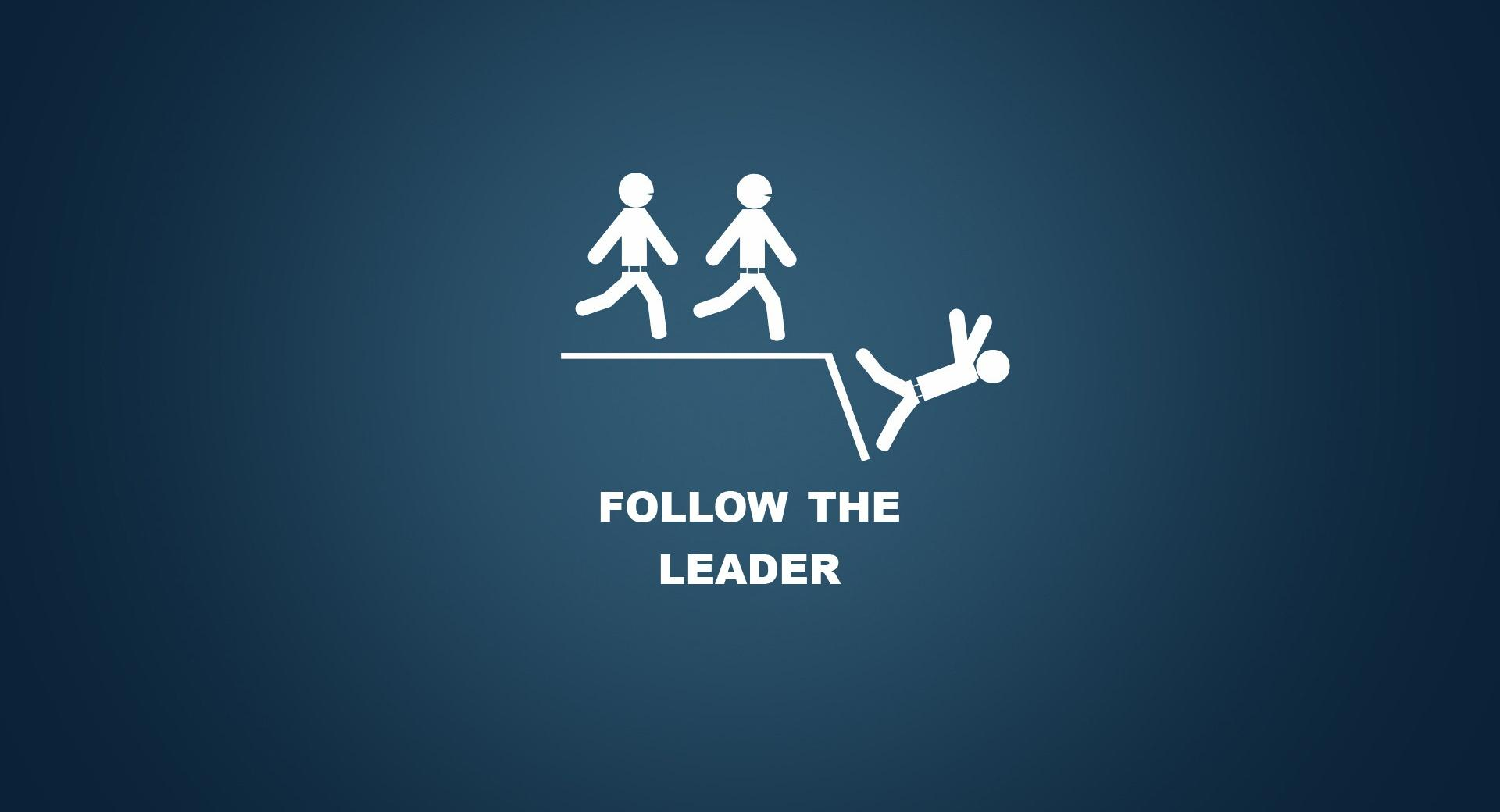 Follow the Leader wallpapers HD quality