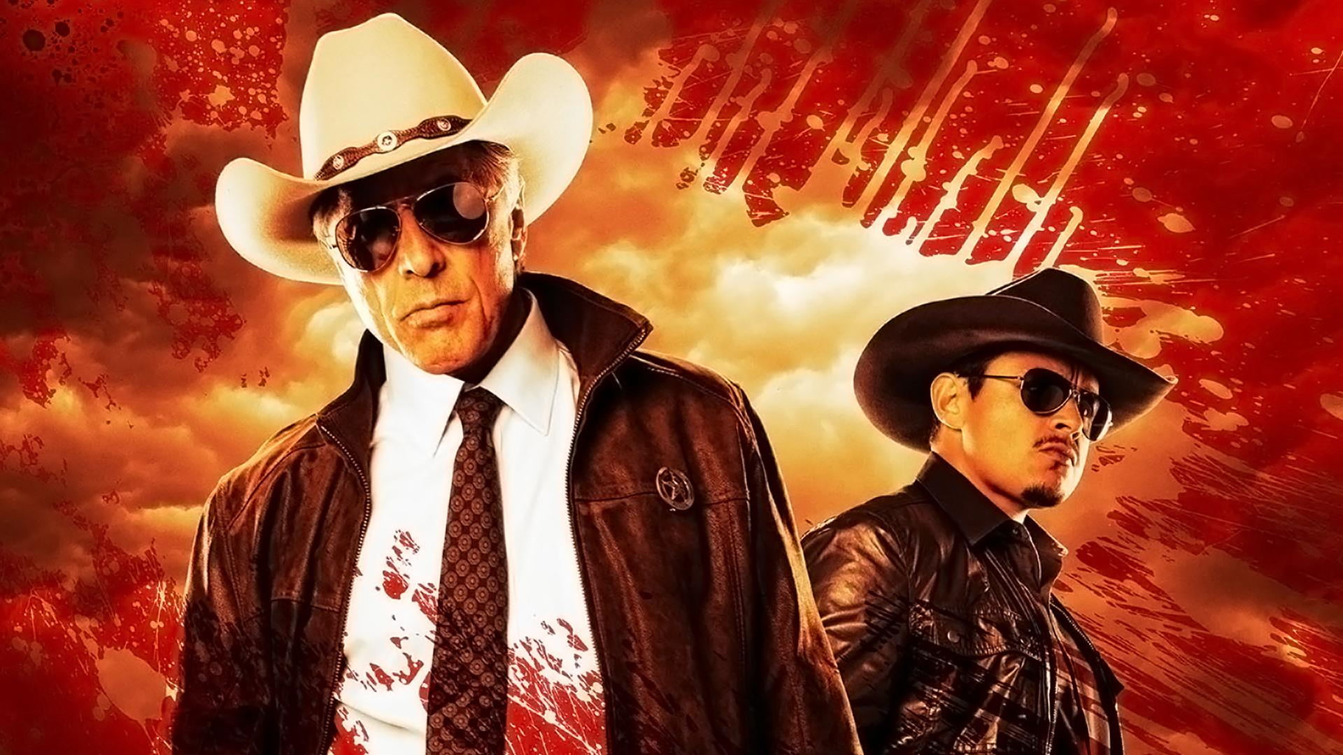 From Dusk Till Dawn The Series wallpapers HD quality