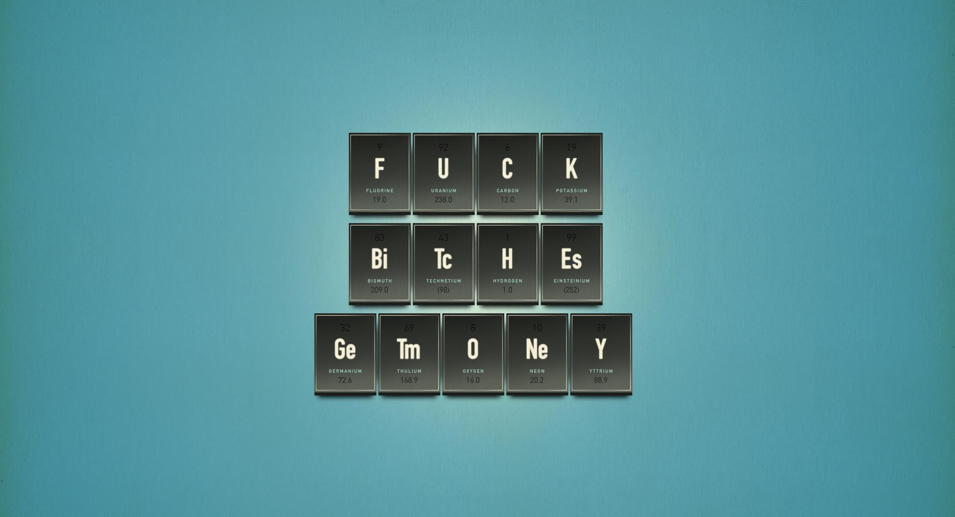 Funny Chemistry Periodic Table wallpapers HD quality