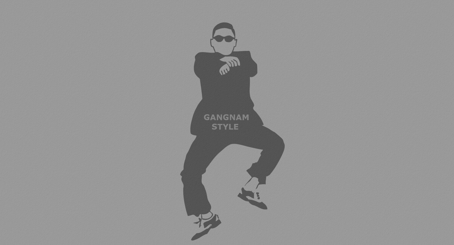 Gangnam Style XpreeD wallpapers HD quality