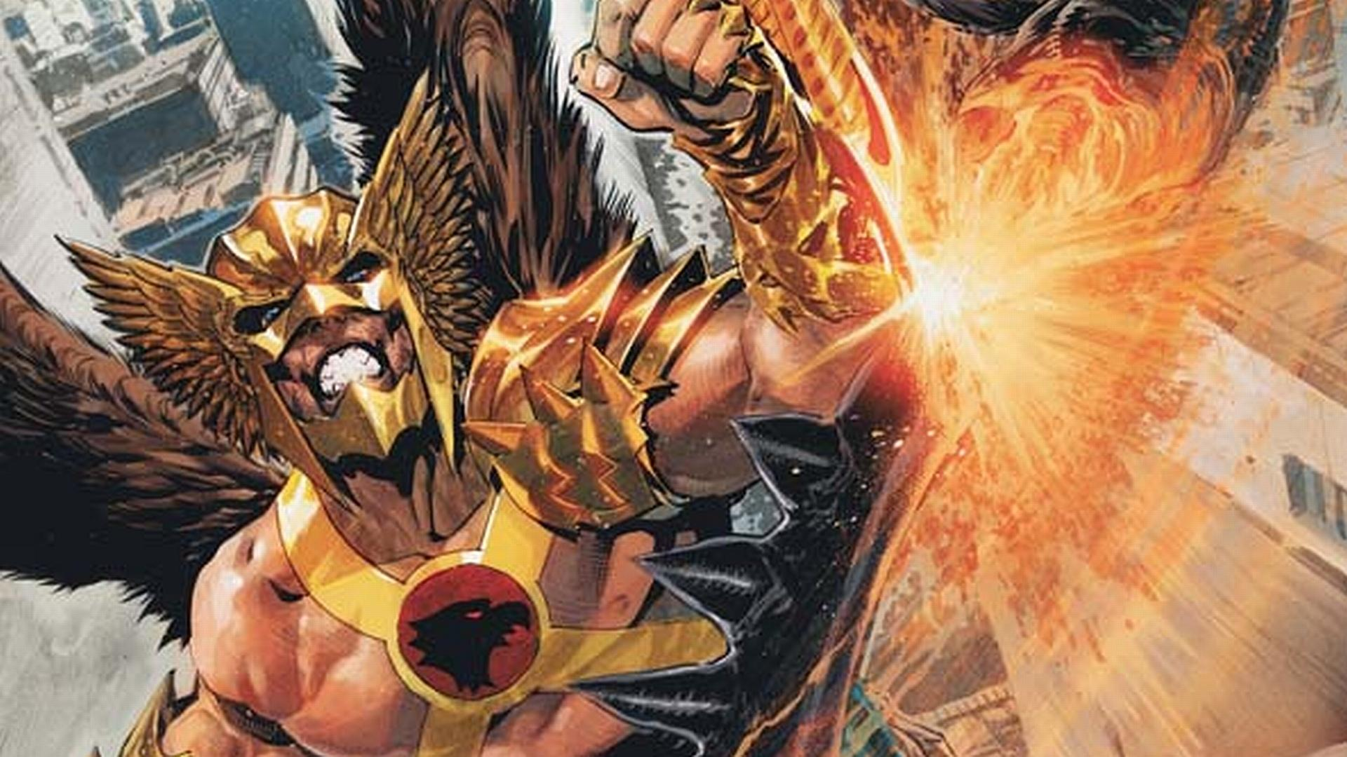 Hawkman Comics wallpapers HD quality