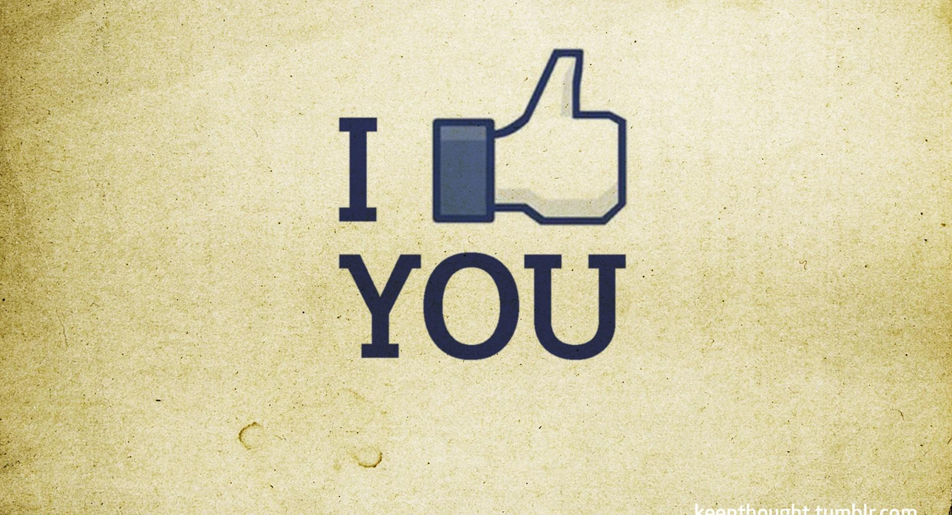 I Like You wallpapers HD quality