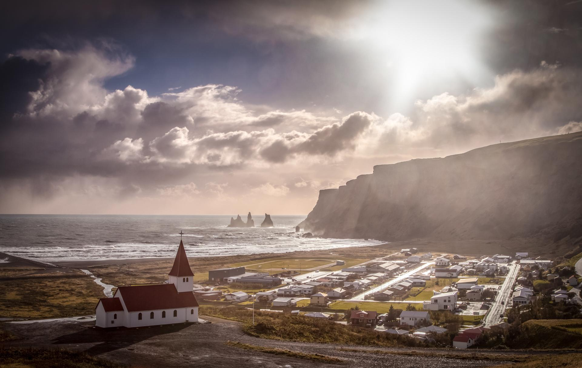 Iceland wallpapers HD quality