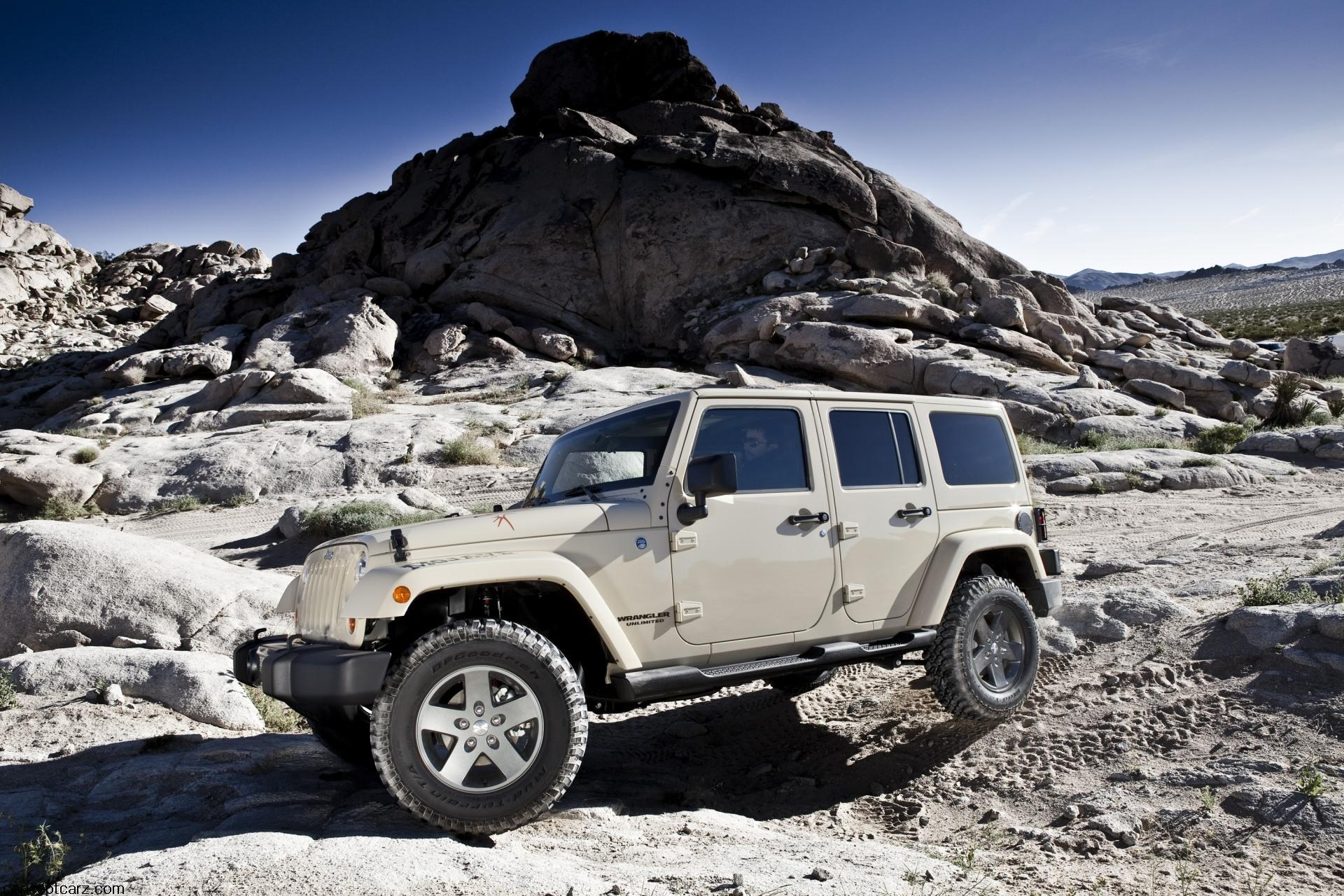 Jeep Wrangler wallpapers HD quality