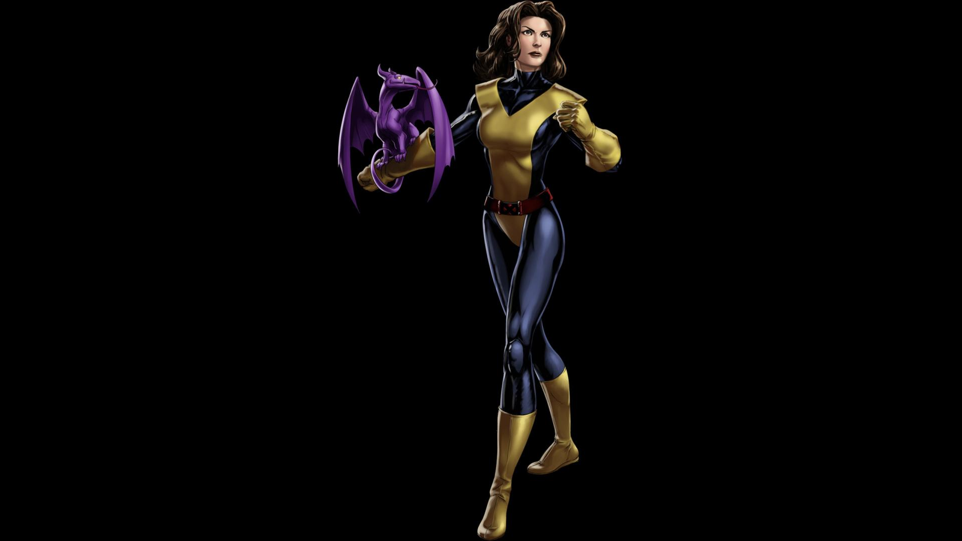 Kitty Pryde wallpapers HD quality