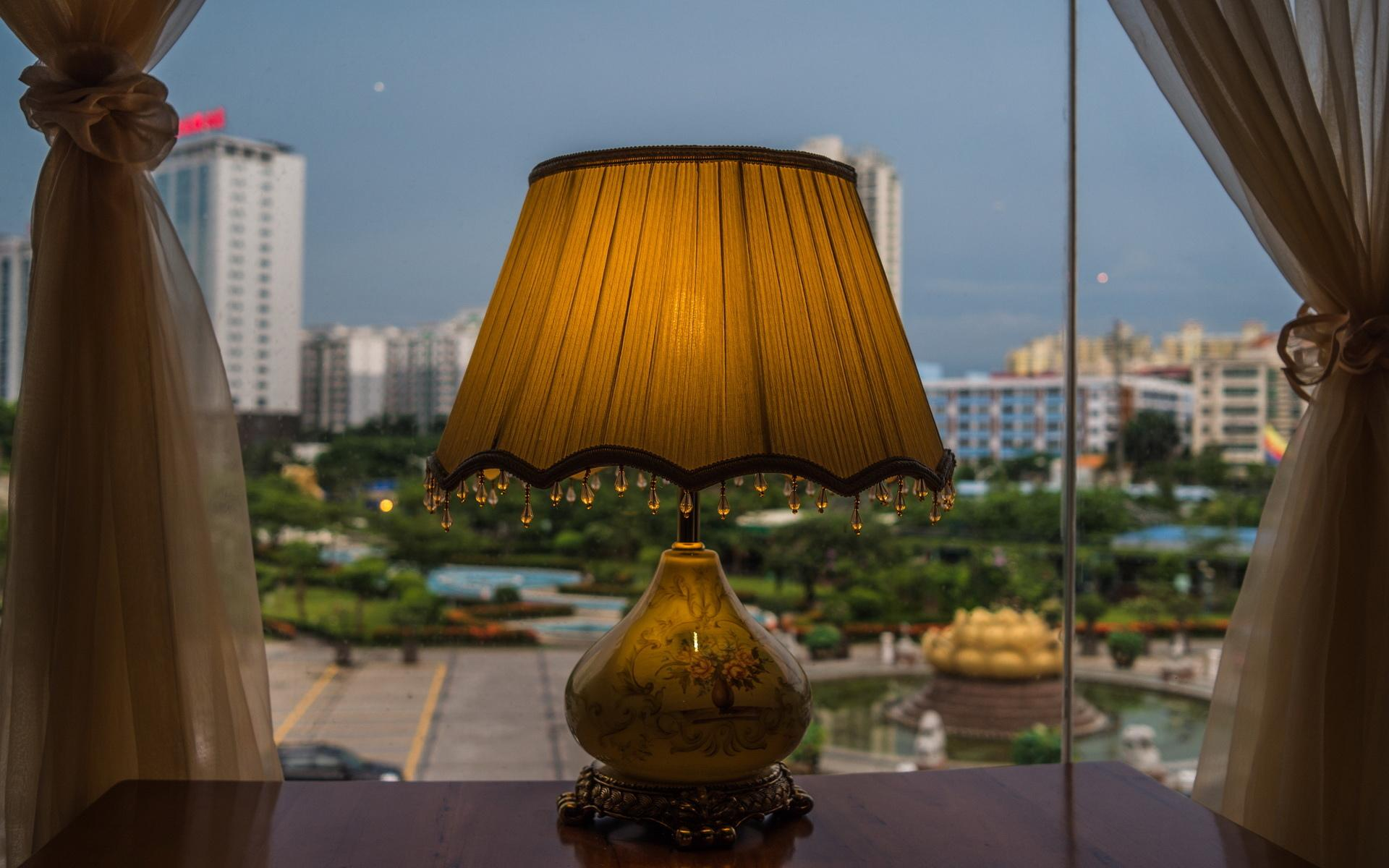 Lamp wallpapers HD quality