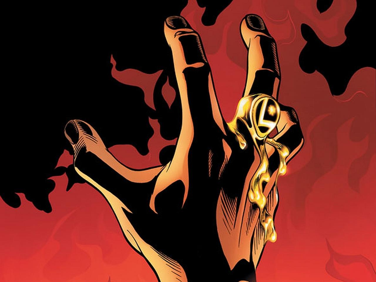 Legion Of Super-Heroes wallpapers HD quality