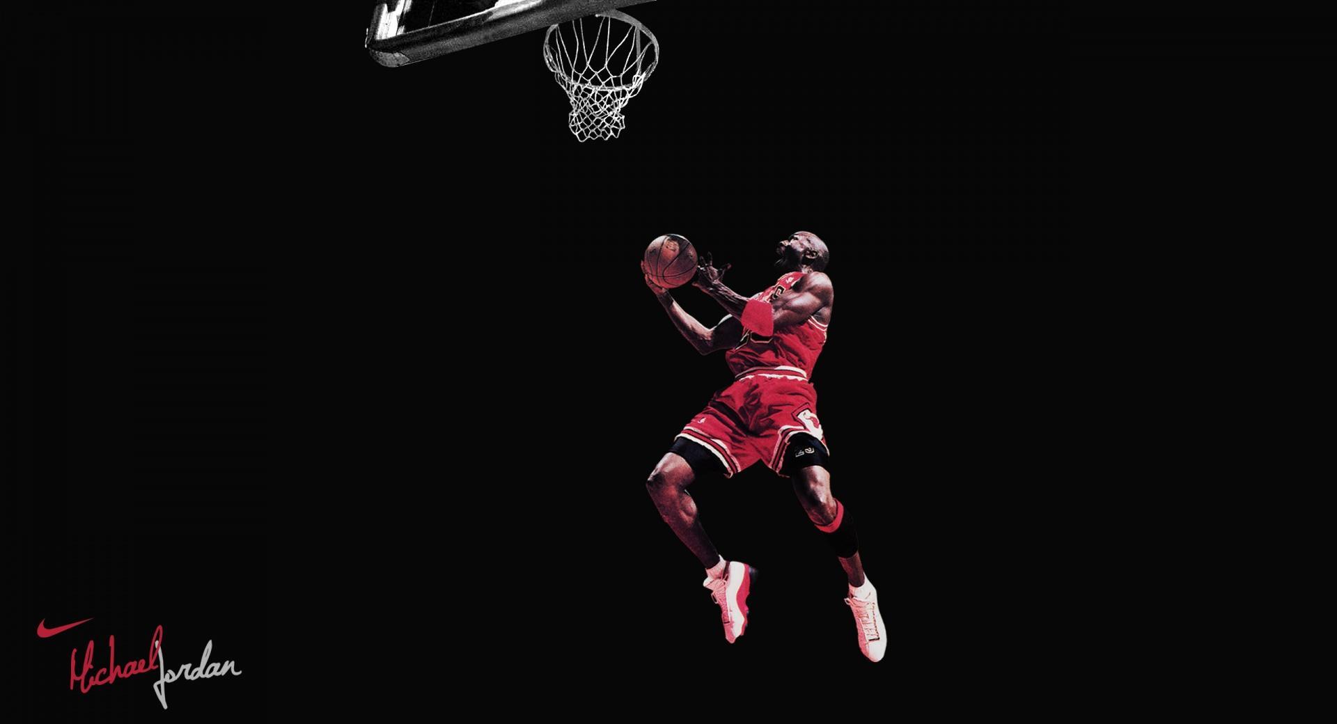 Michael Jordan Clean wallpapers HD quality