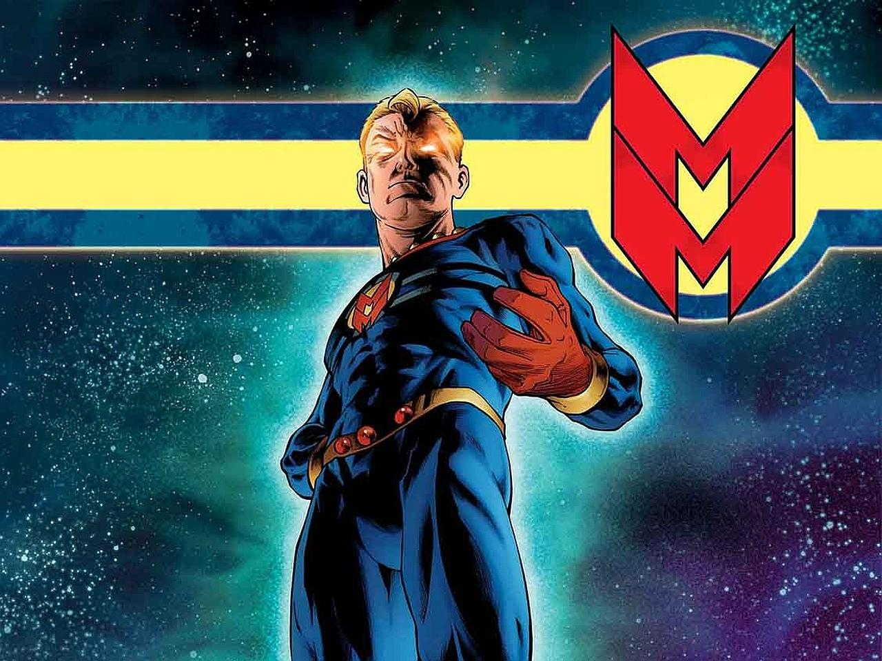 Miracle Man wallpapers HD quality