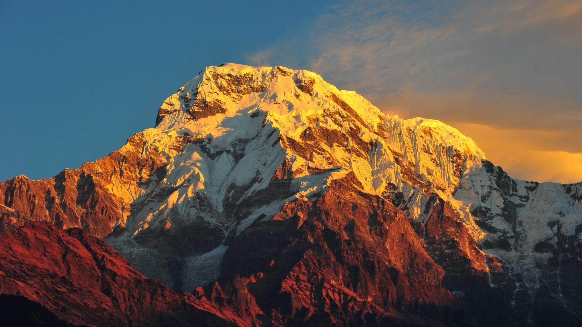 Mount Everest wallpapers HD quality