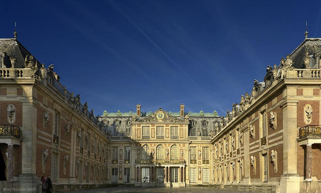 Palace Of Versailles wallpapers HD quality