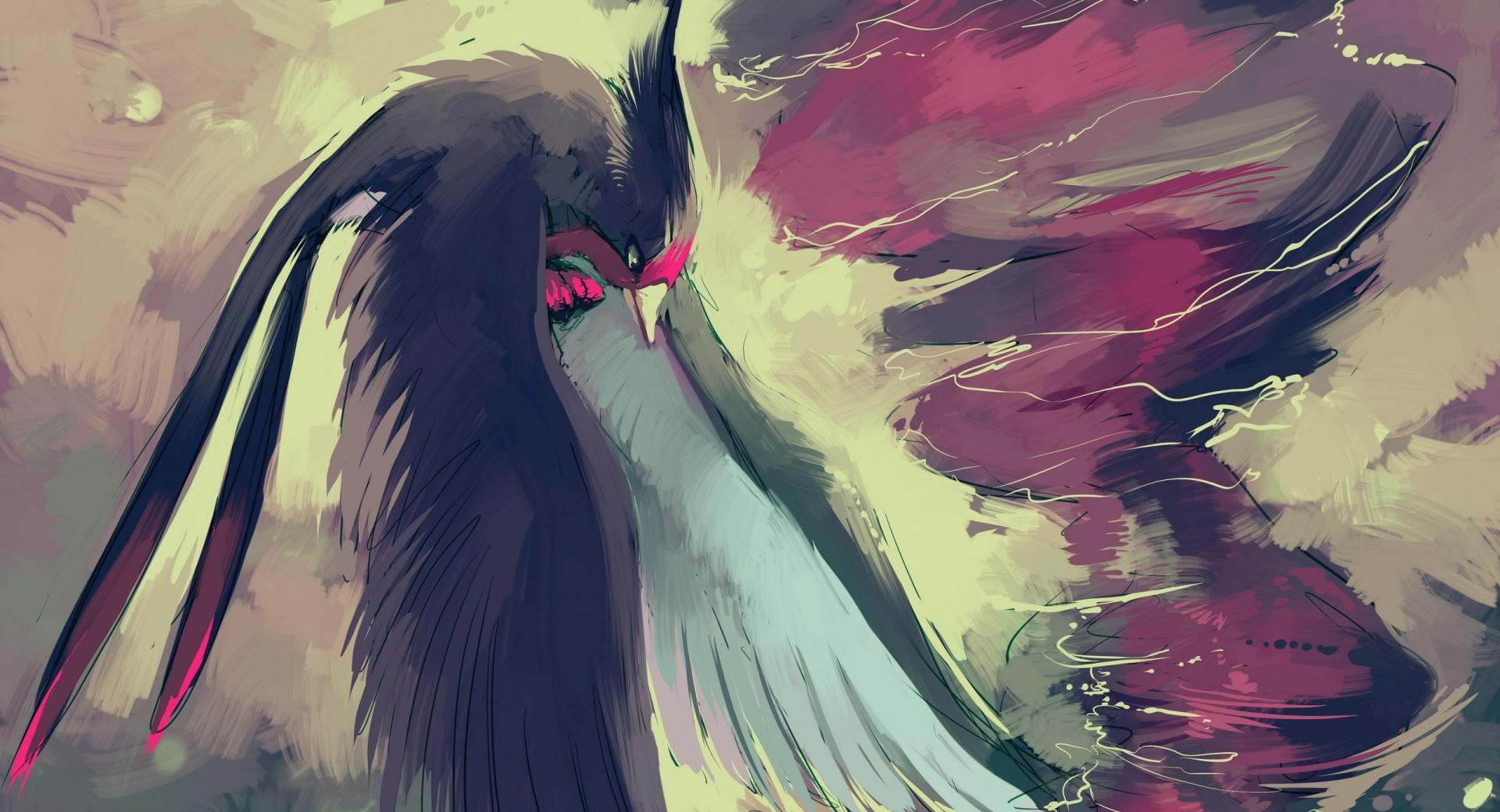 Pokemon Bird wallpapers HD quality