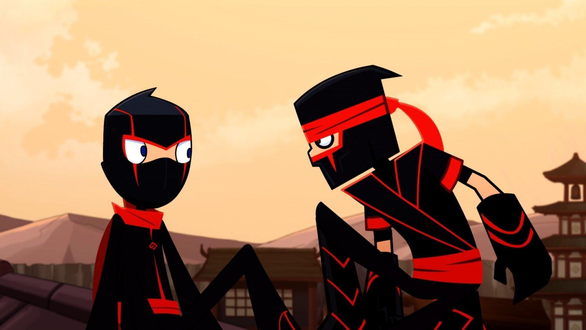 Randy Cunningham 9th Grade Ninja wallpapers HD quality