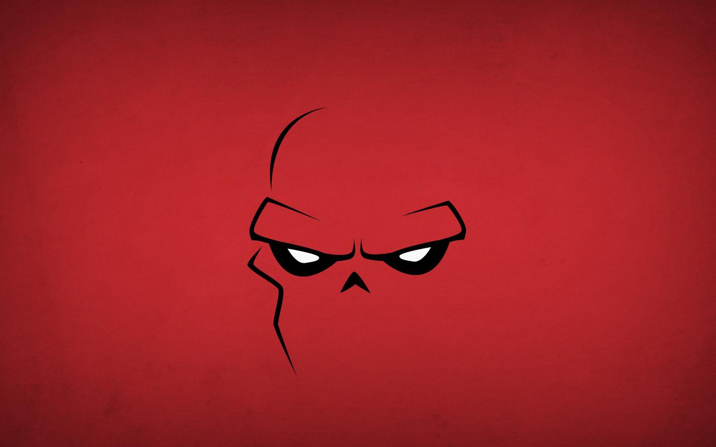 Red Skull wallpapers HD quality