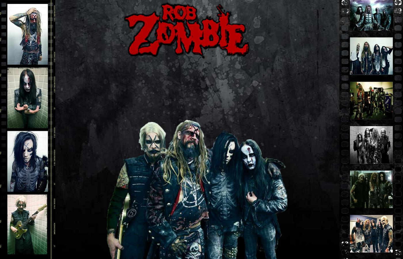 Rob Zombie wallpapers HD quality