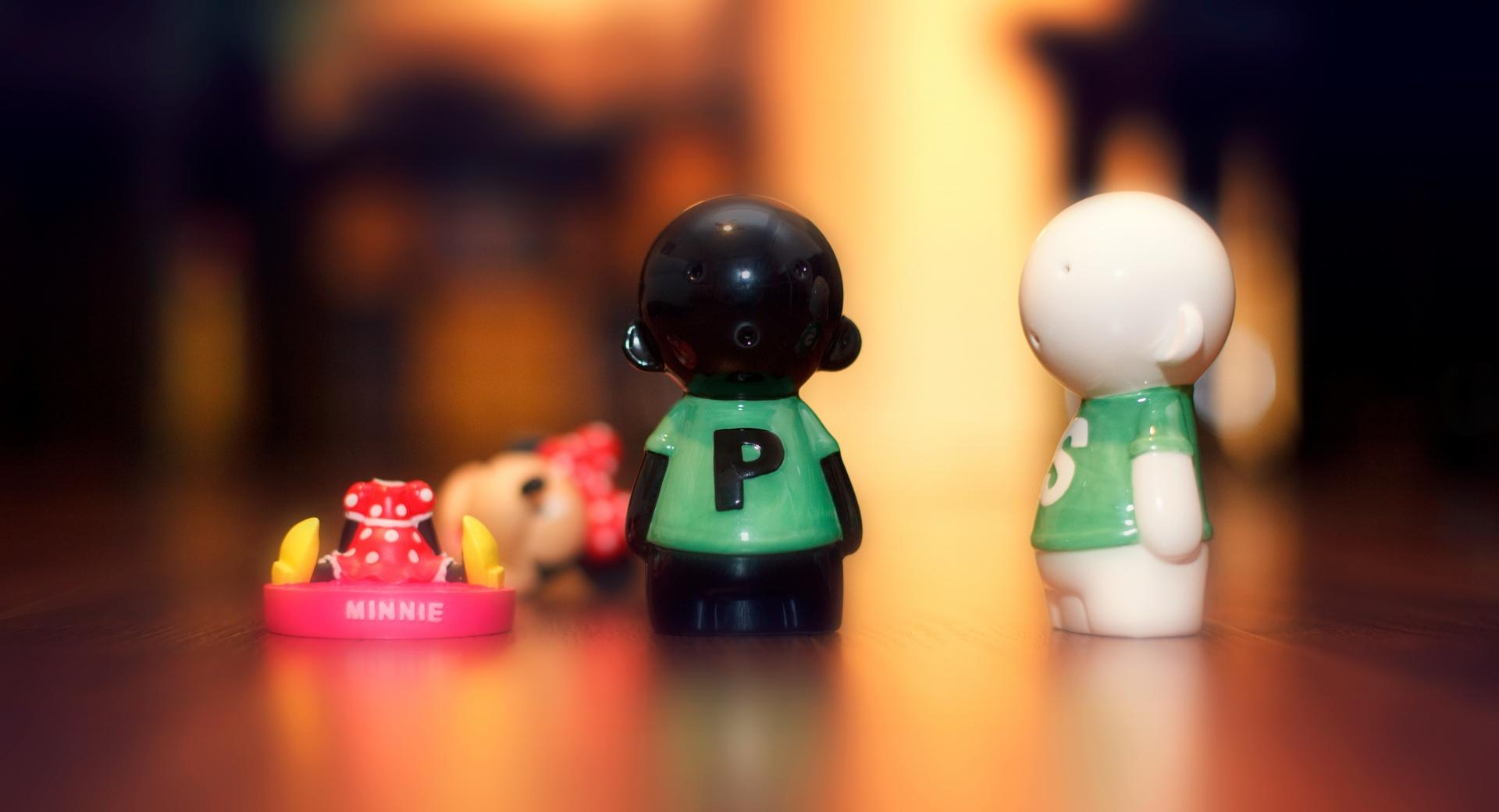 Salt and Pepper wallpapers HD quality