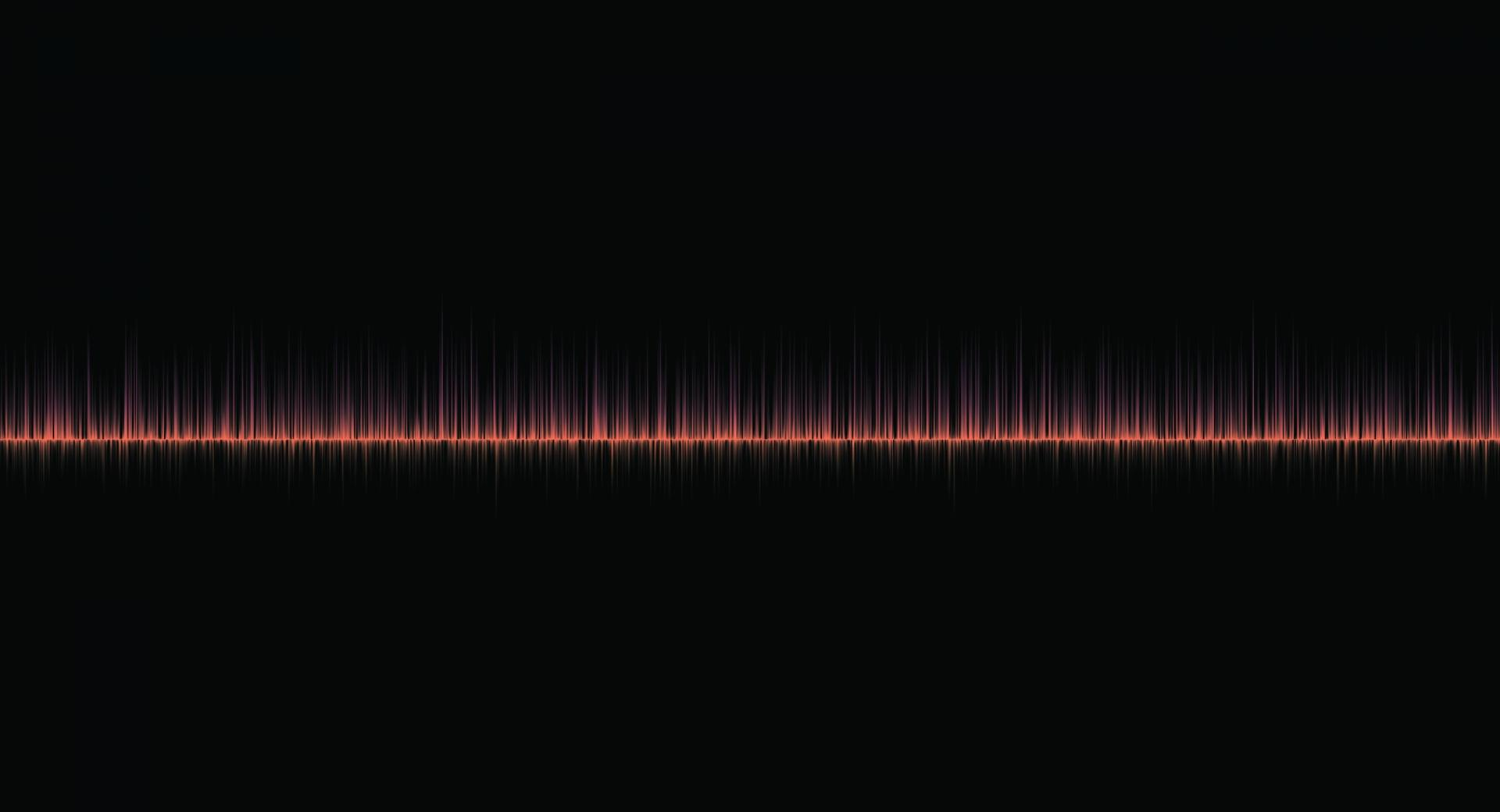Sound Waves wallpapers HD quality