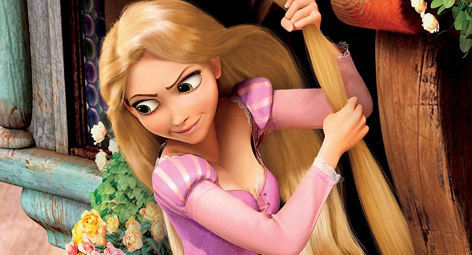 Tangled Movie  Rapunzel wallpapers HD quality