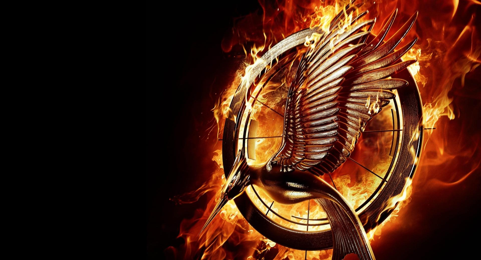 The Hunger Games Catching Fire Movie wallpapers HD quality