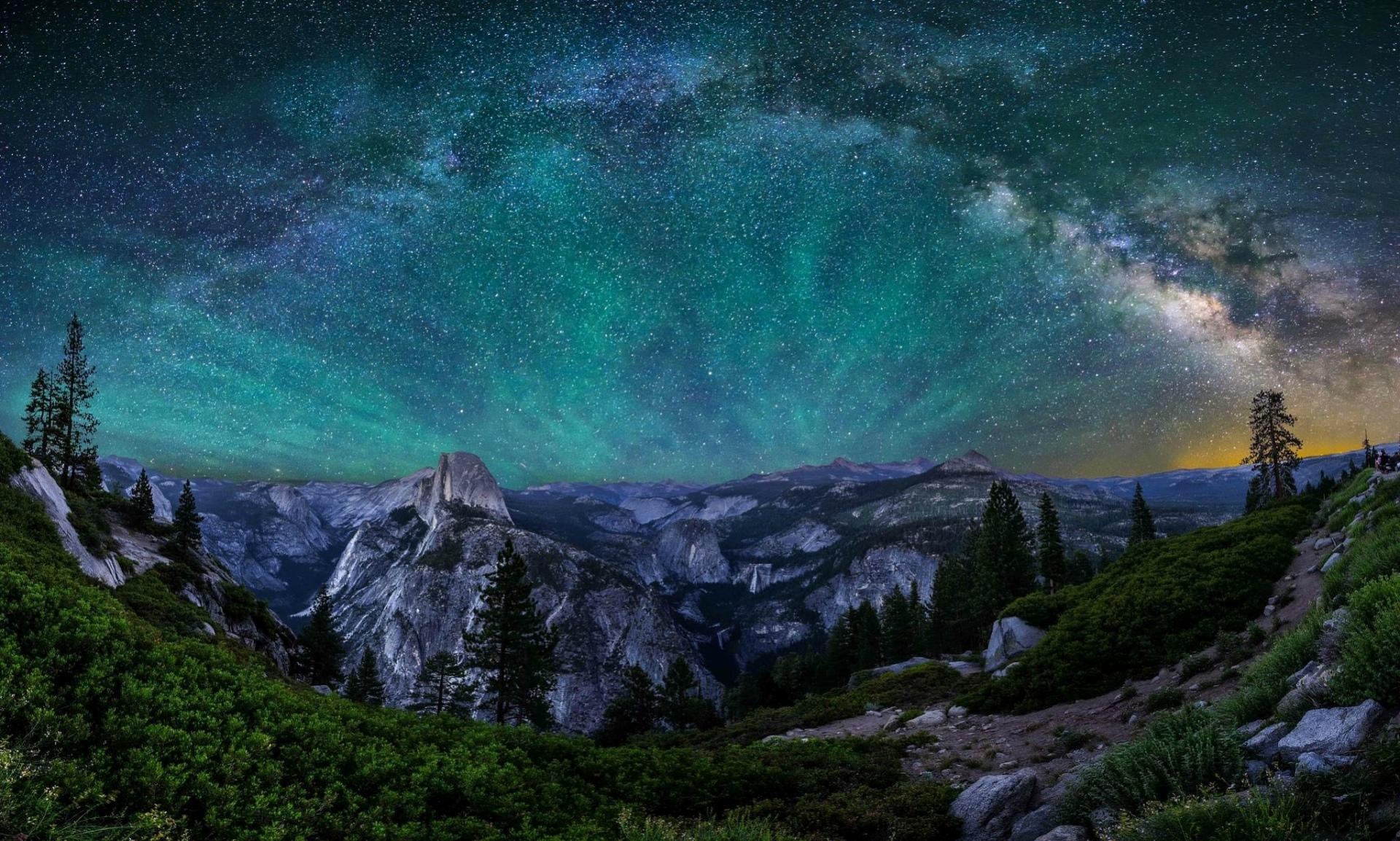 Yosemite National Park wallpapers HD quality