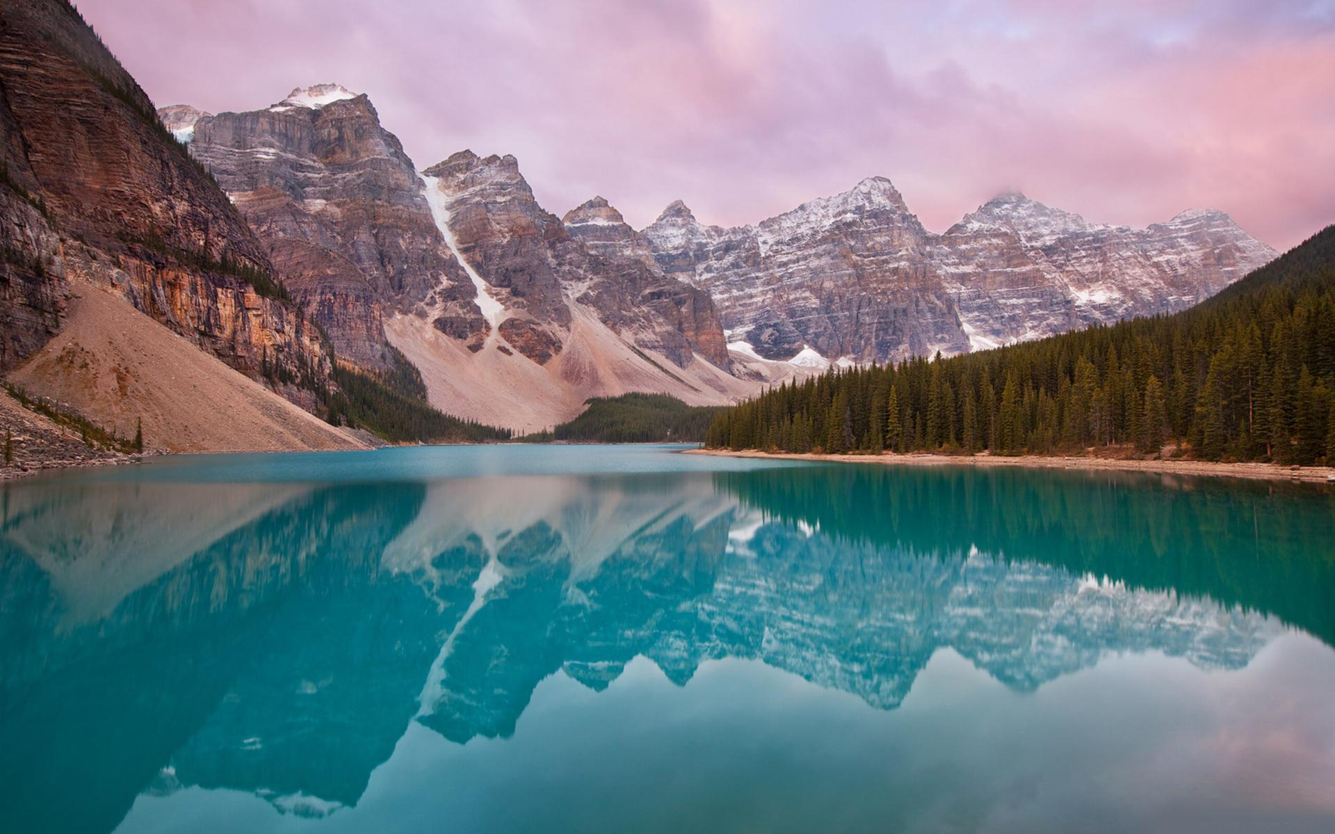 Голубое озеро в горах  № 2798850 загрузить