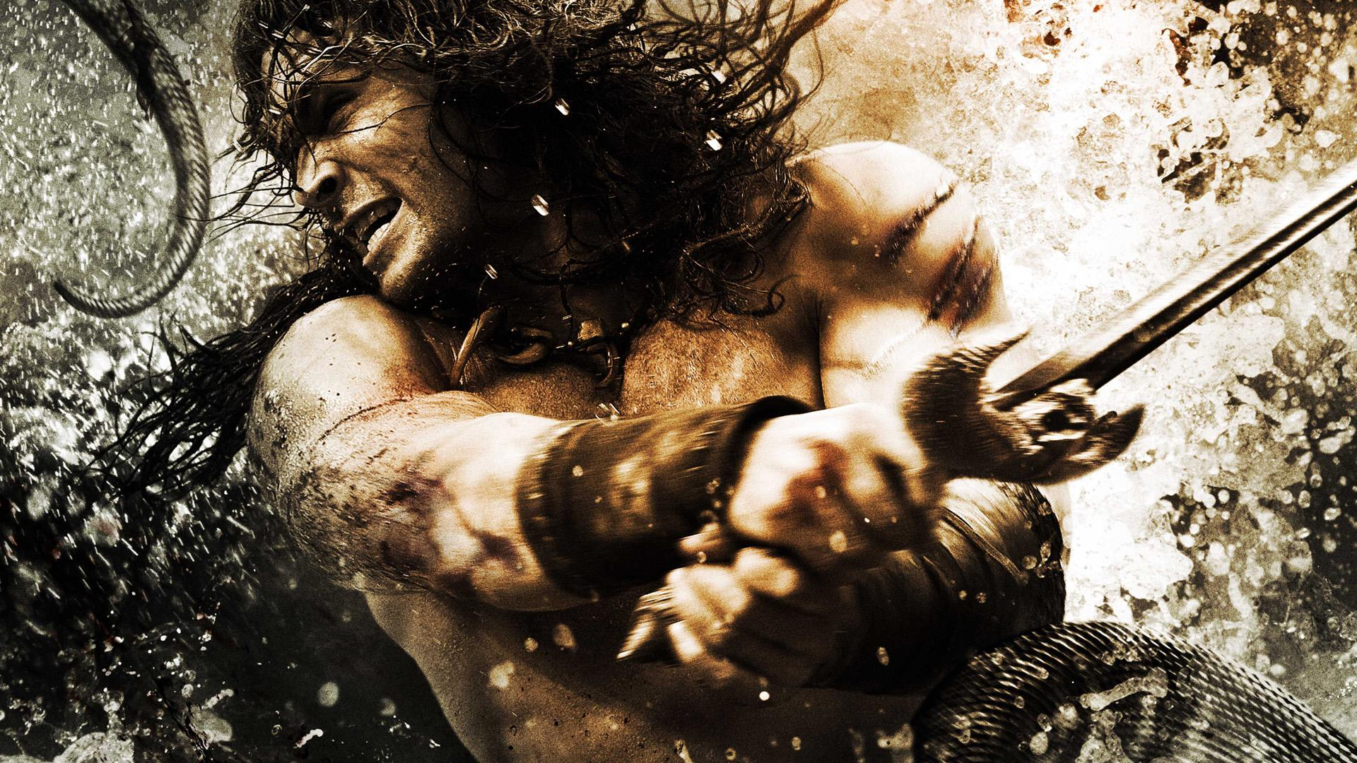 Conan The Barbarian (2011) Wallpaper HD Download