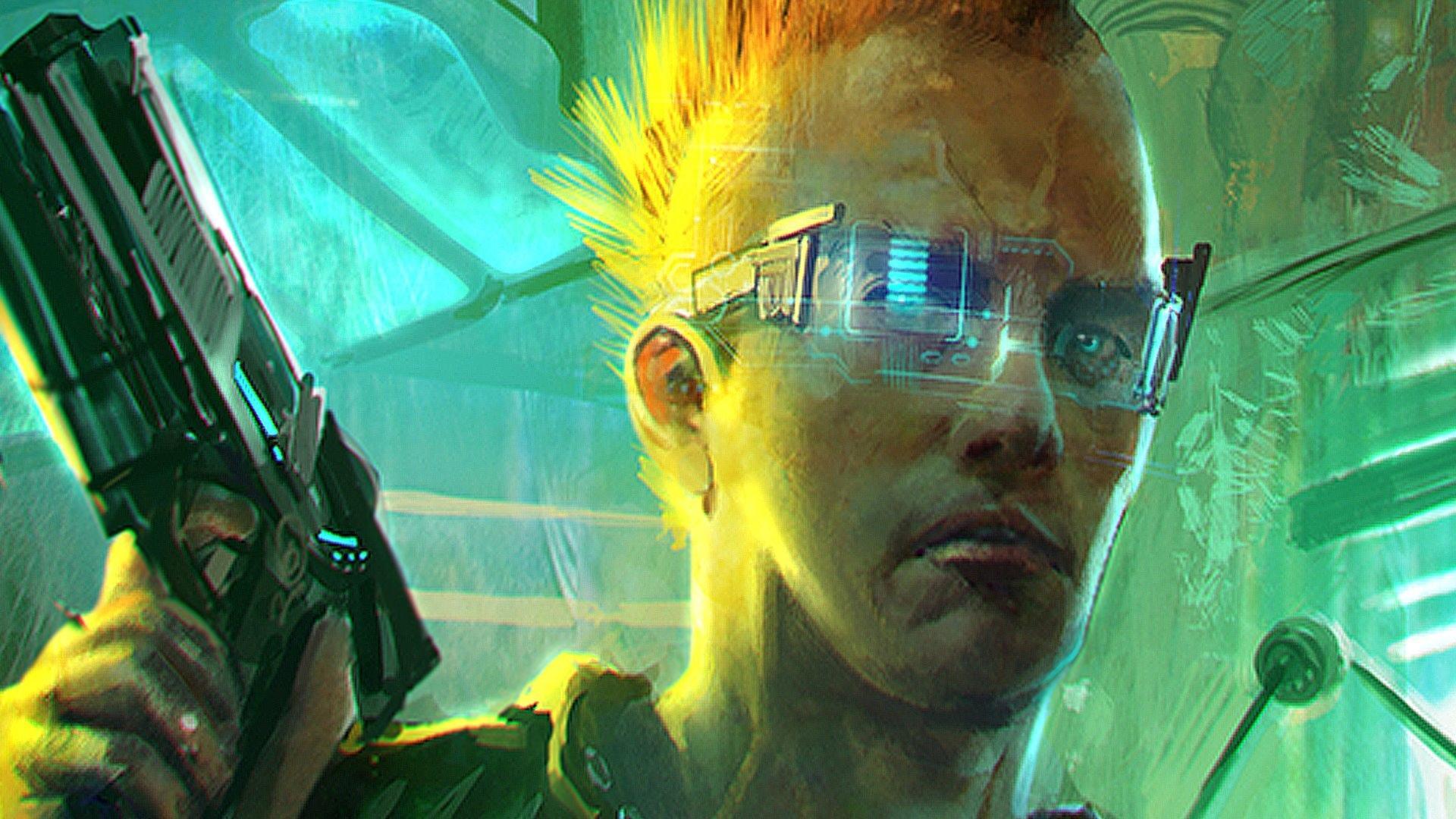 Cyberpunk 2077 Wallpapers Hd: Cyberpunk 2077 Wallpaper HD Download