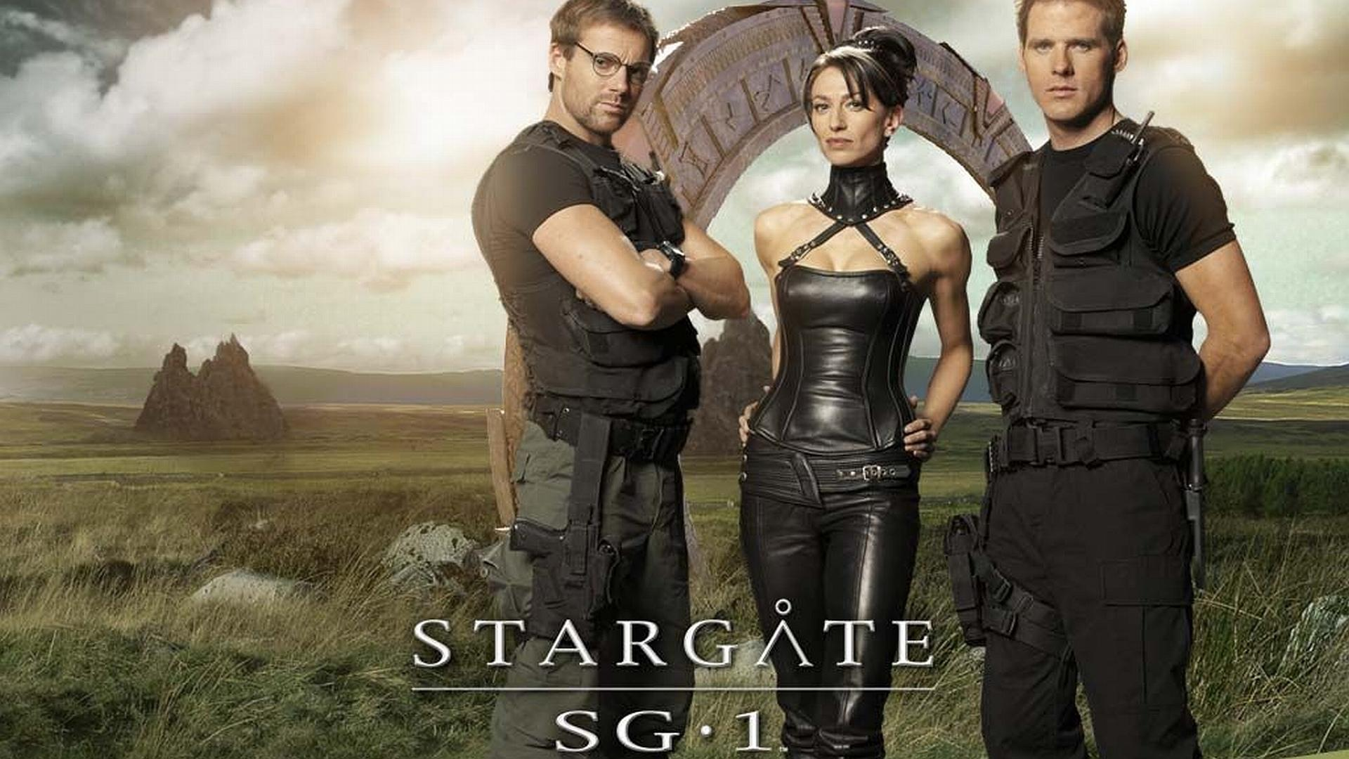 Stargate SG-1 TV show High Quality HD Wallpapers - All HD