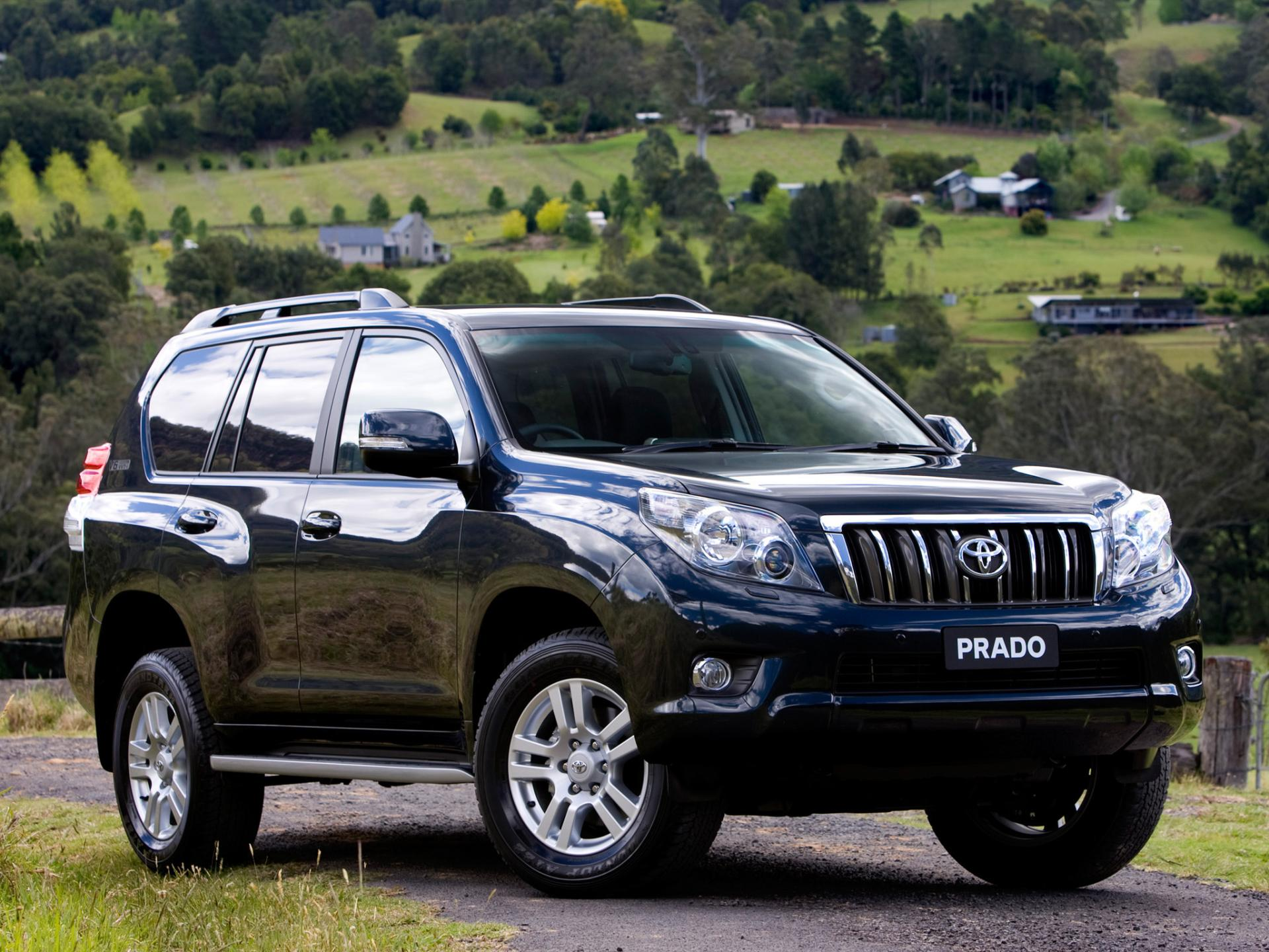 toyota land cruiser prado wallpaper hd download. Black Bedroom Furniture Sets. Home Design Ideas