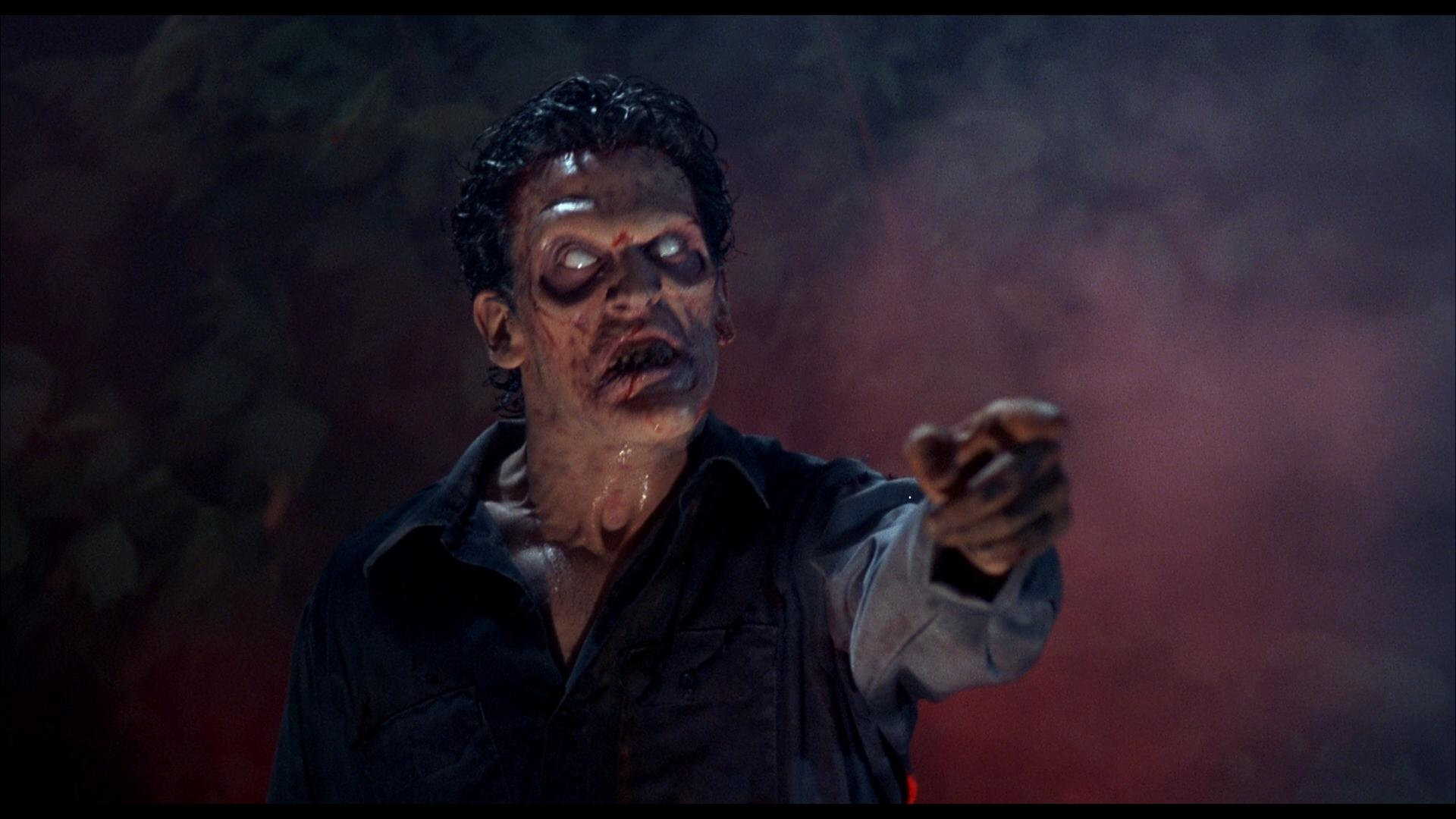 Evil Dead II Wallpaper HD Download