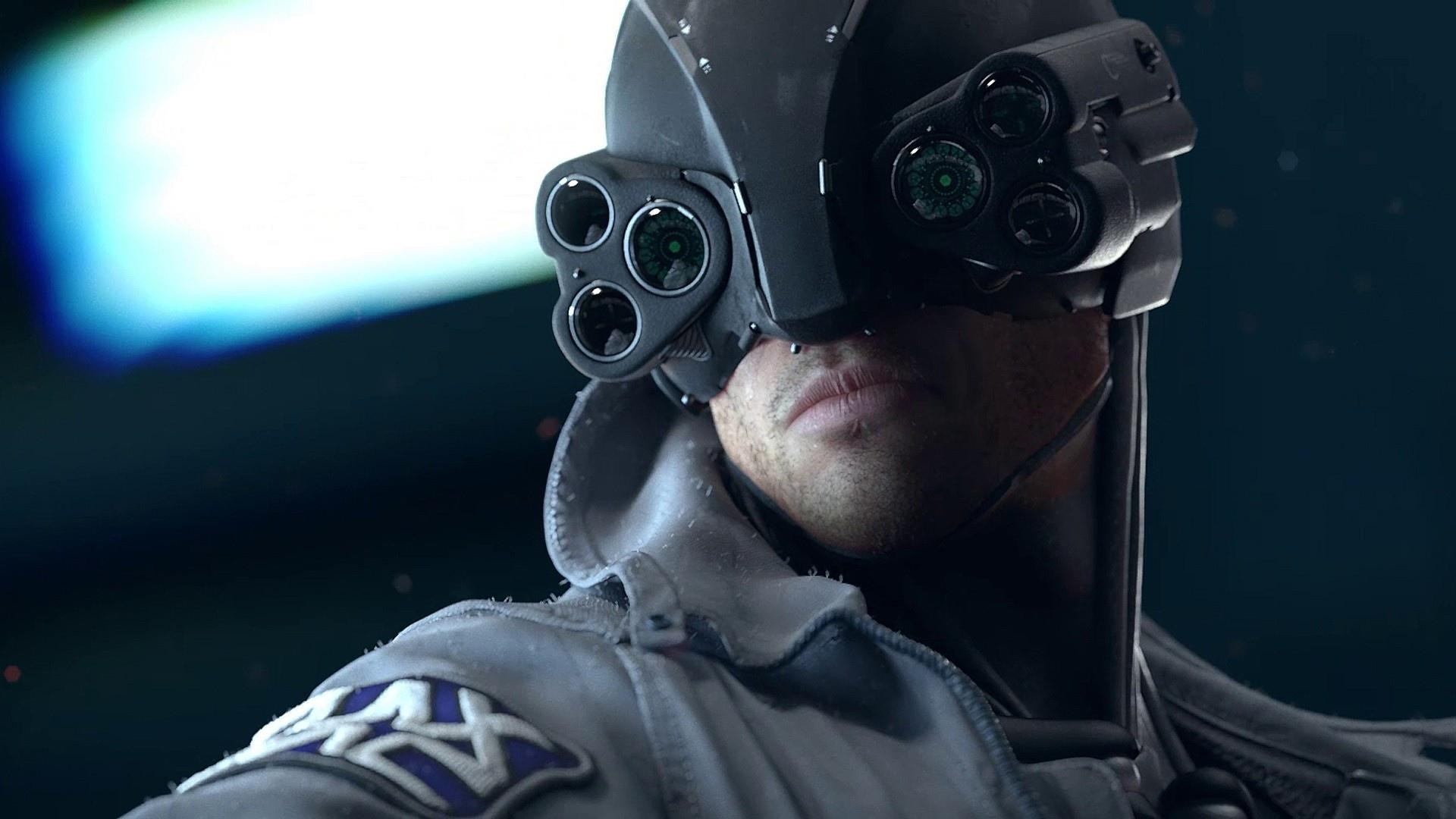 Cyberpunk 2077 Wallpaper HD Download