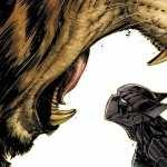 Batwing Comics free wallpapers